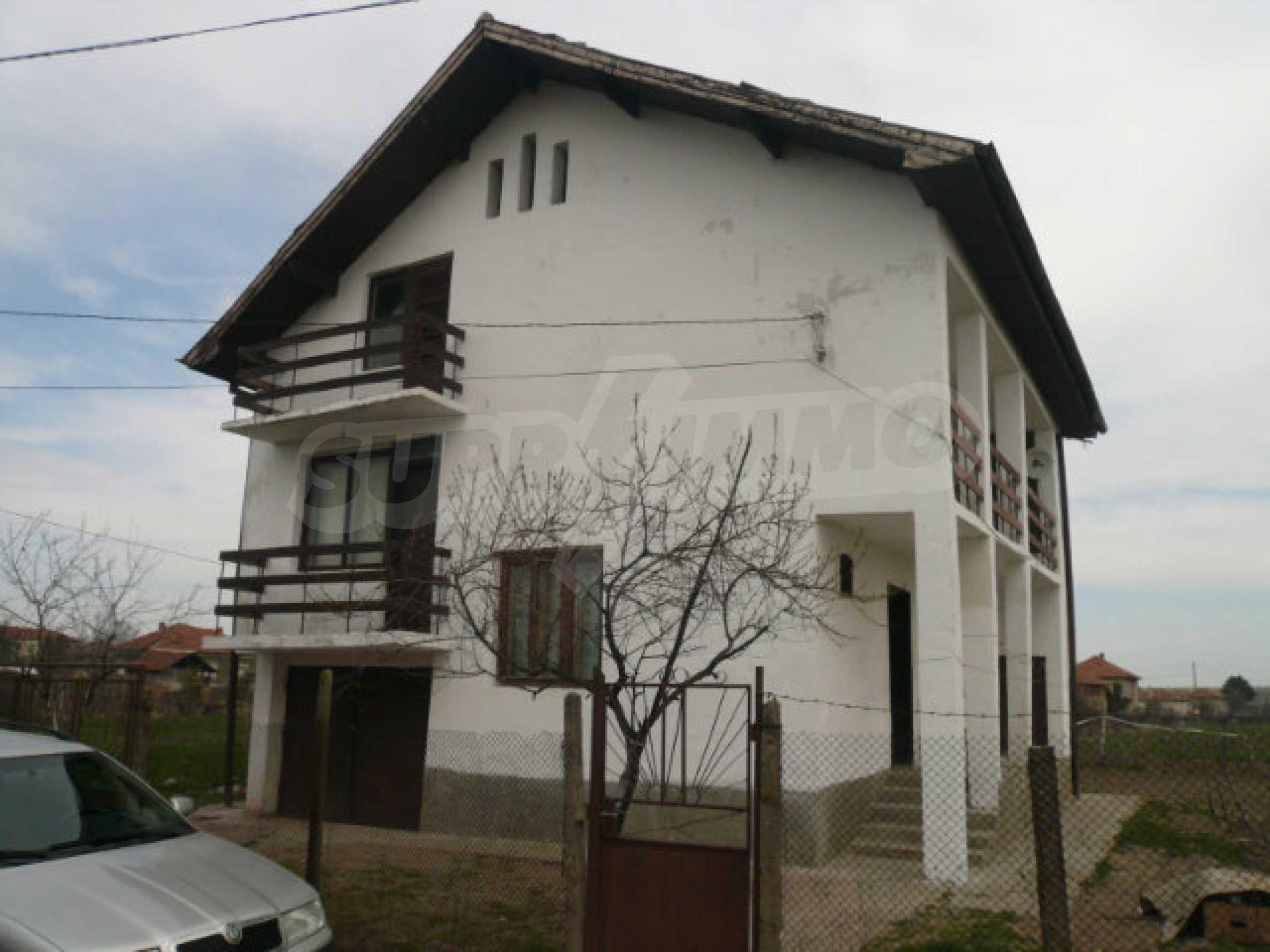Къща до Видин 1