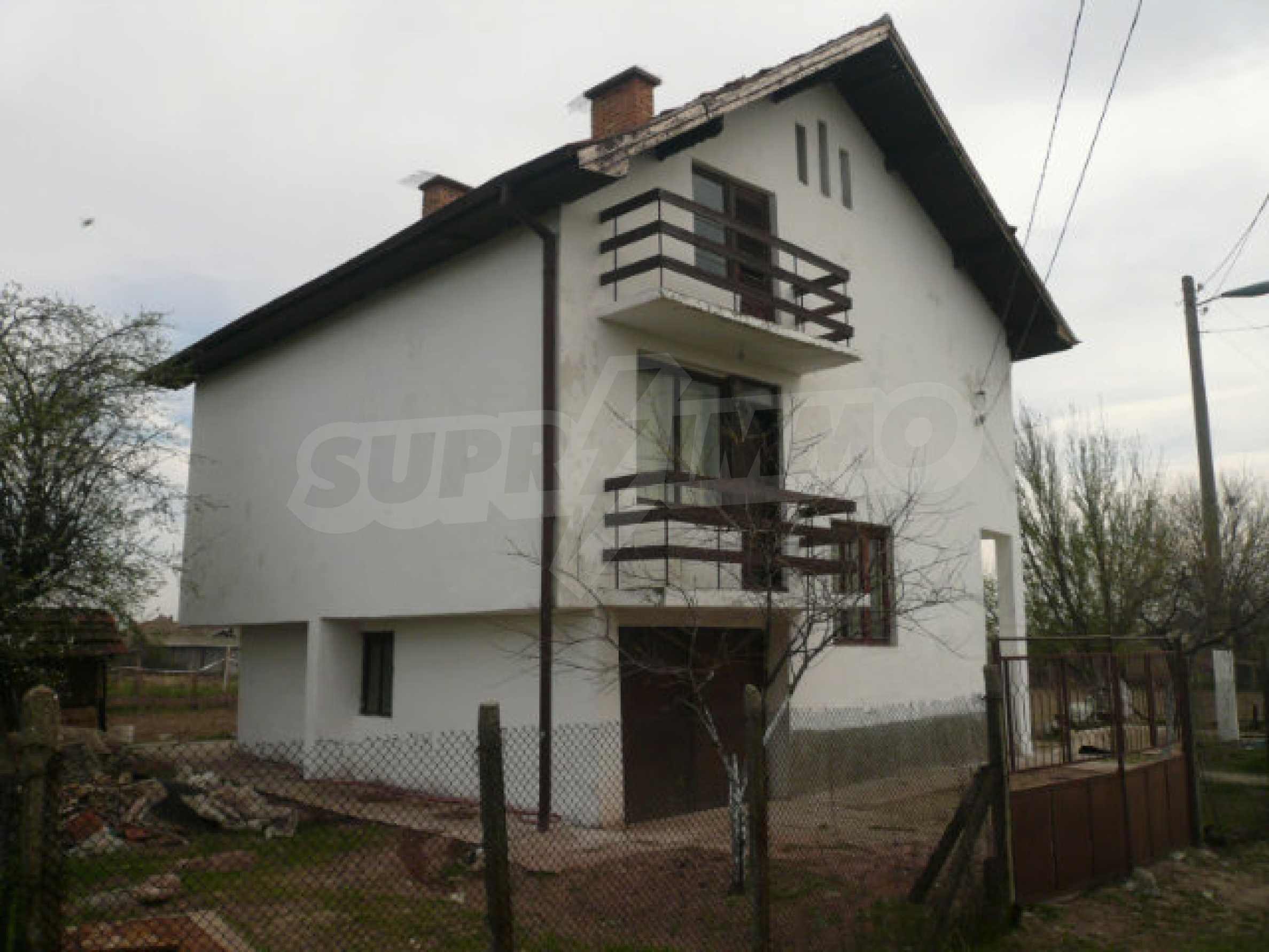 Къща до Видин 2