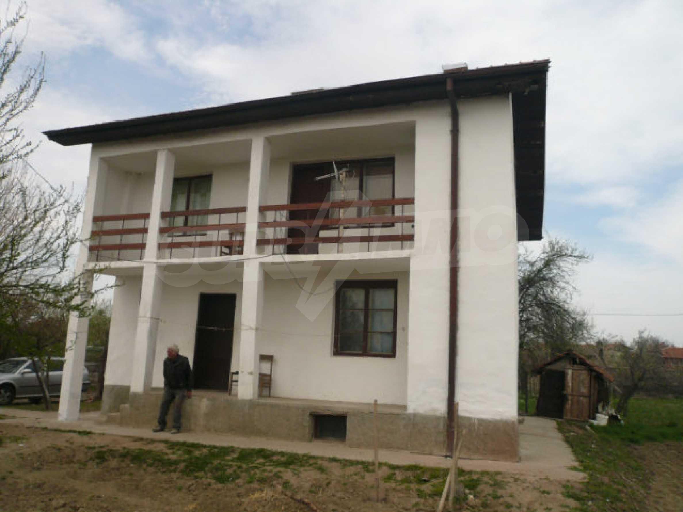 Къща до Видин 3
