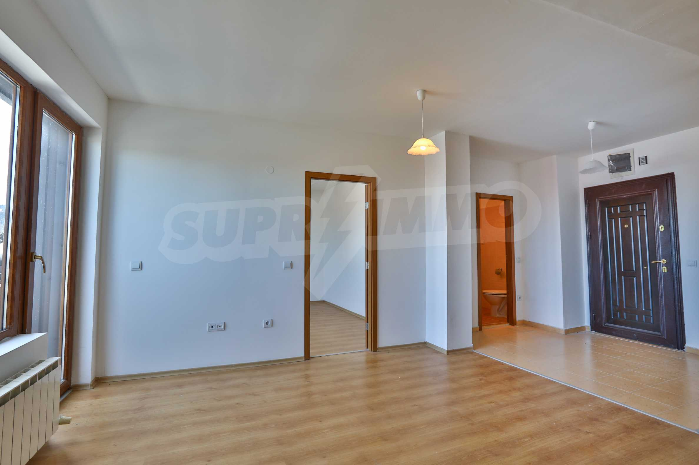 Първокласни апартаменти за продажба на метри от писта Ястребец в Боровец 9