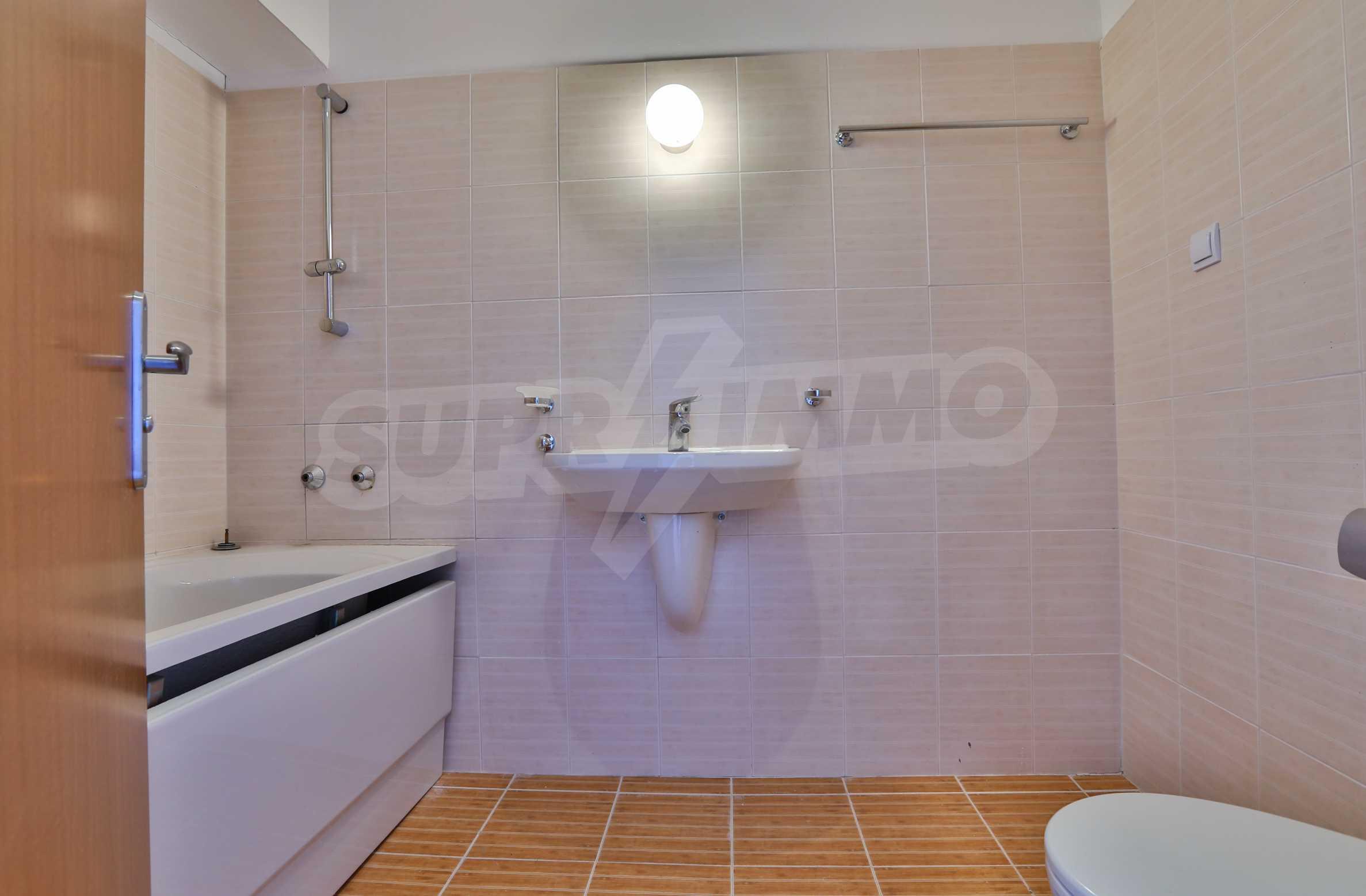 Първокласни апартаменти за продажба на метри от писта Ястребец в Боровец 10