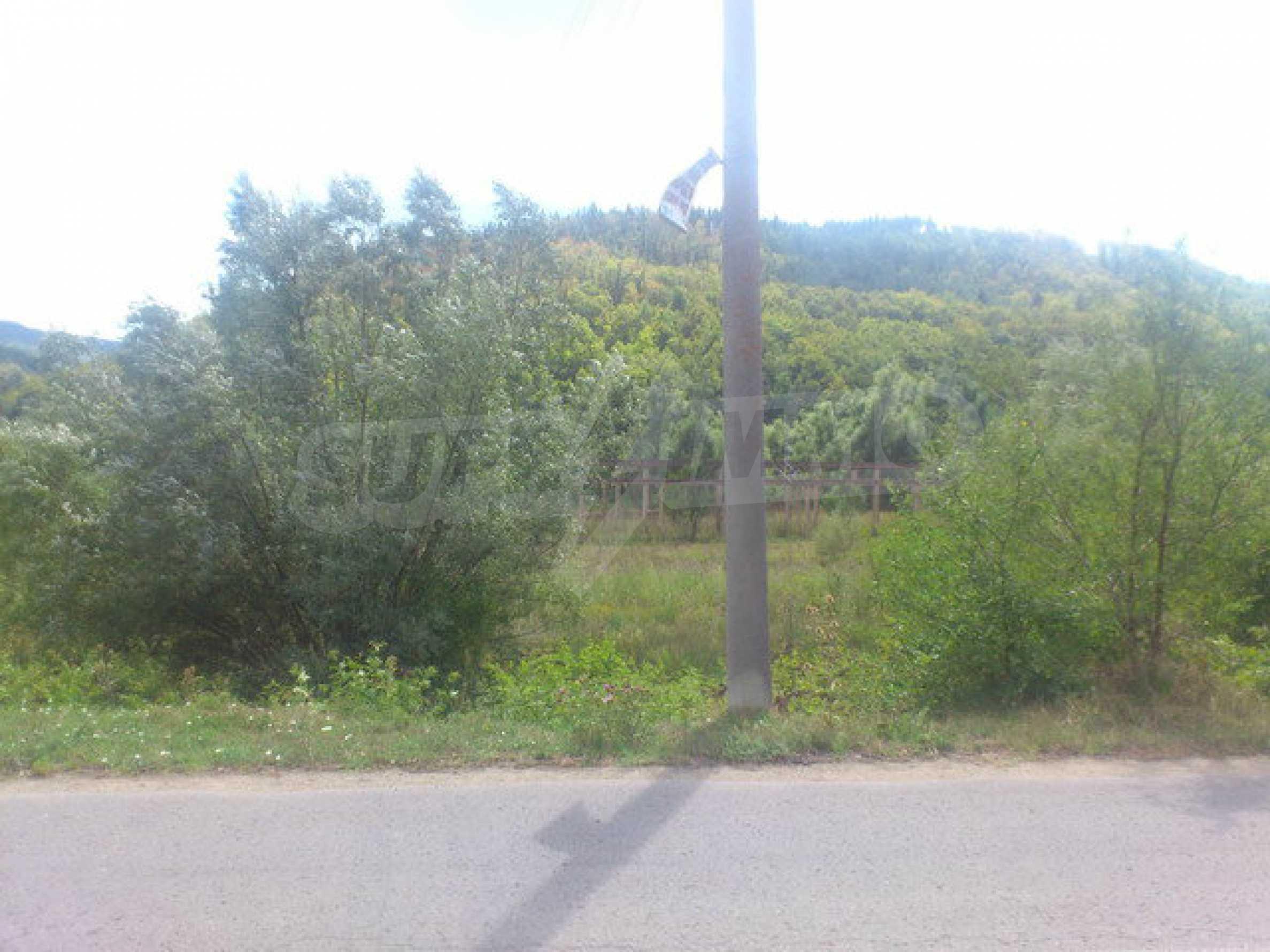 Plot of land near the river near town Tryavna 3