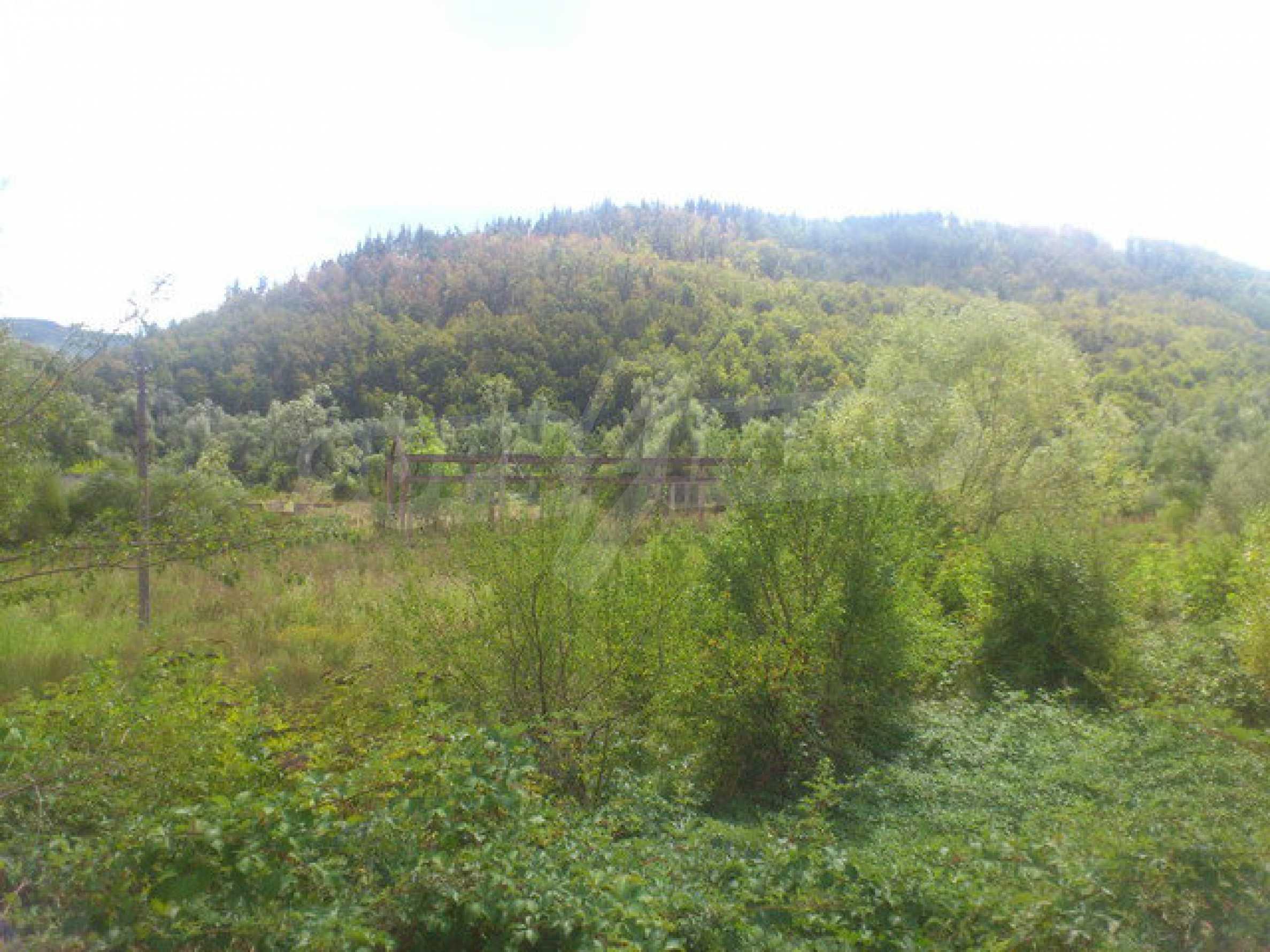 Plot of land near the river near town Tryavna 5