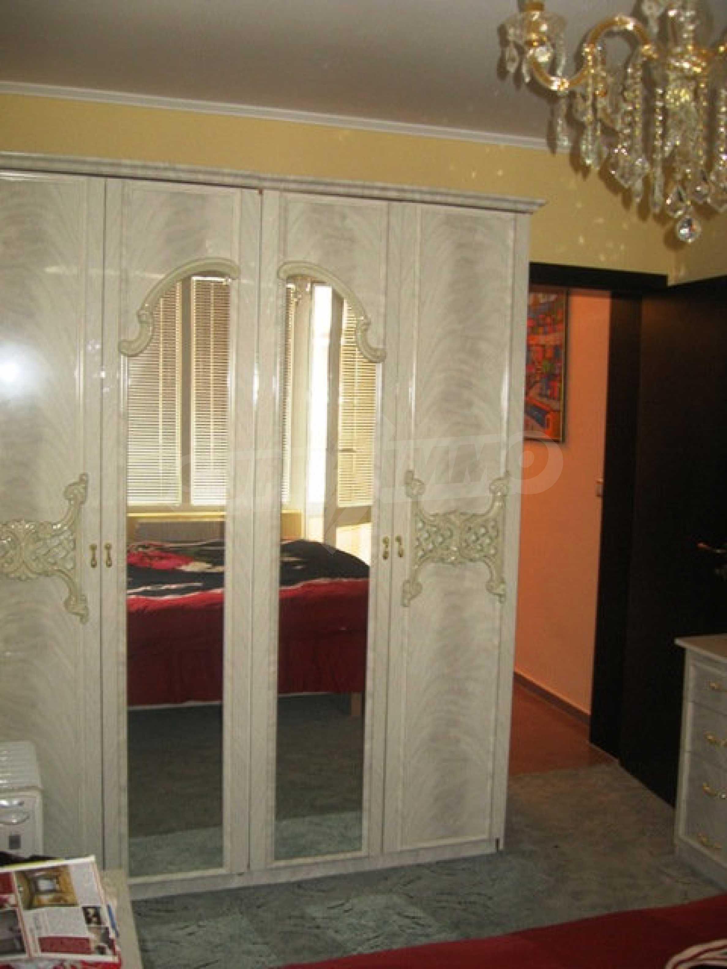 Apartment Esthete 9