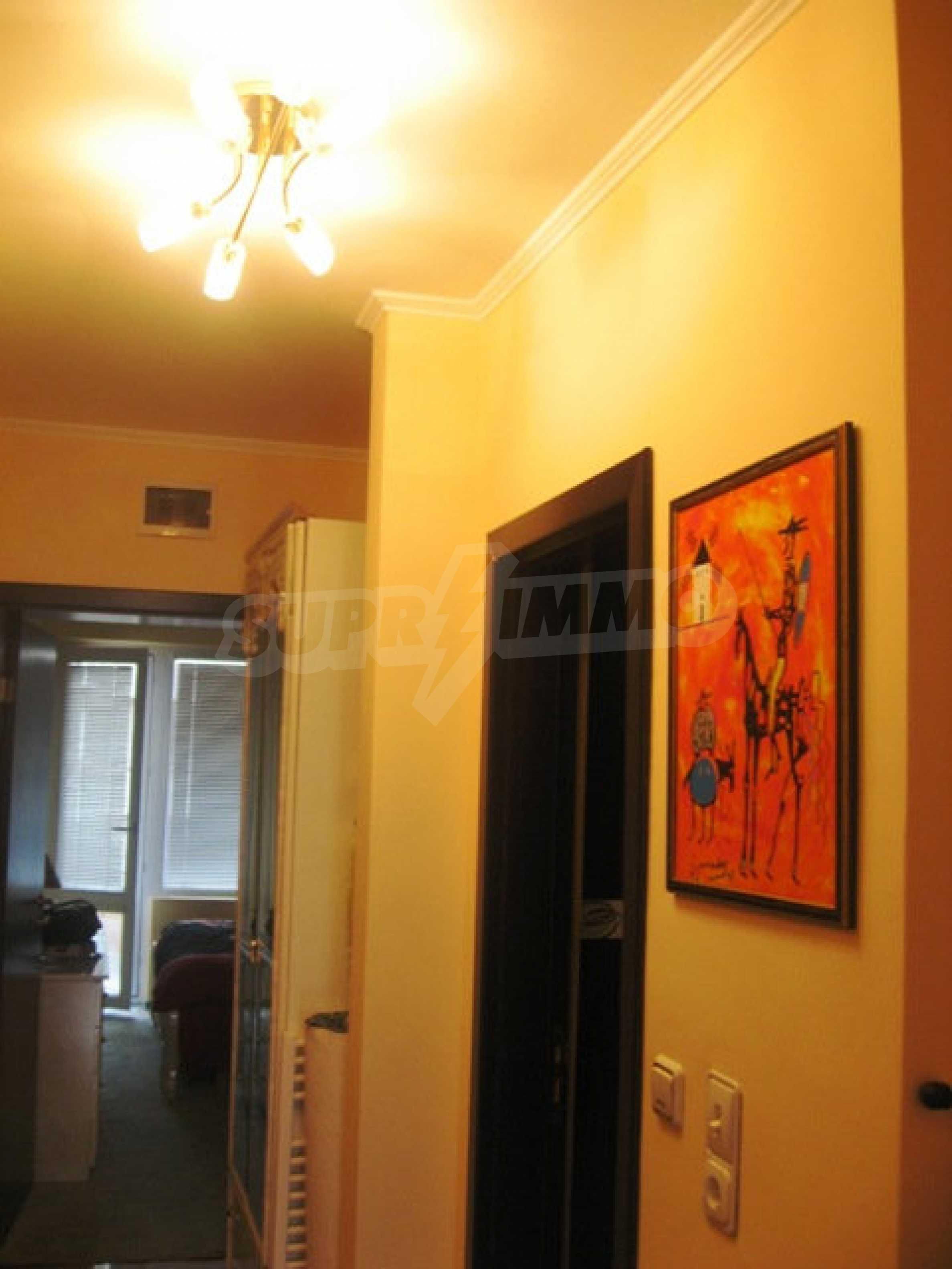 Apartment Esthete 15