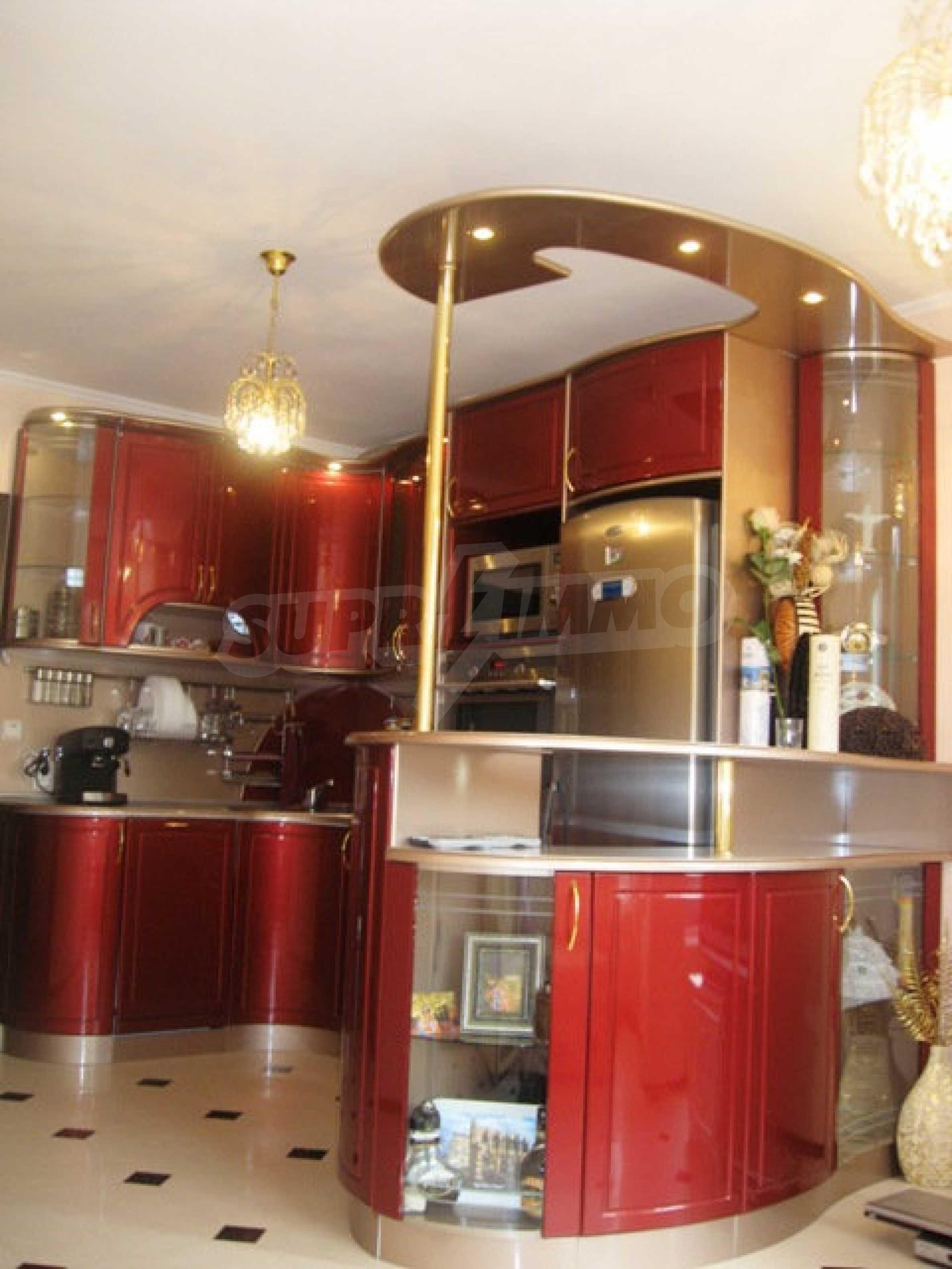 Apartment Esthete 1