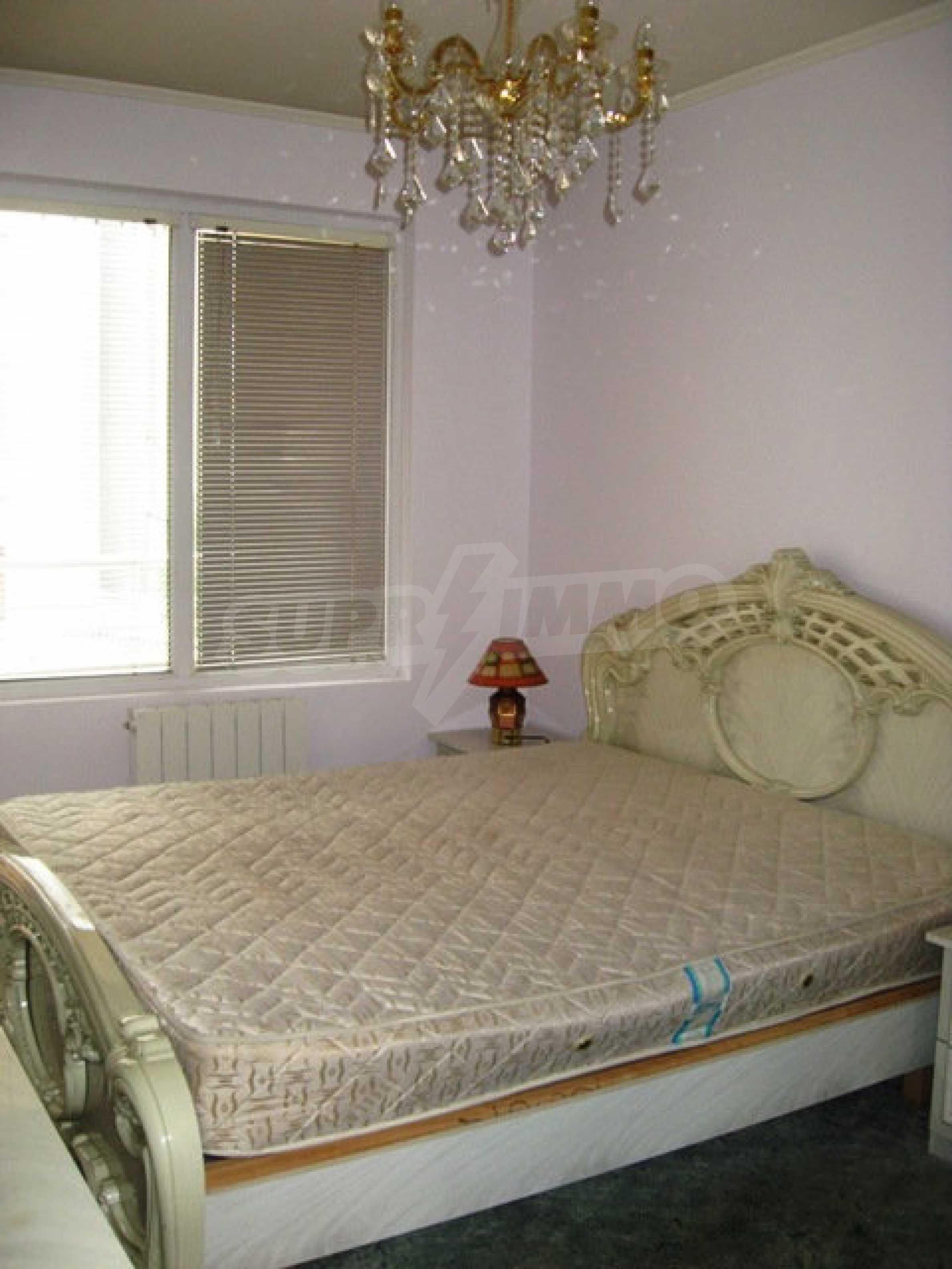 Apartment Esthete 5