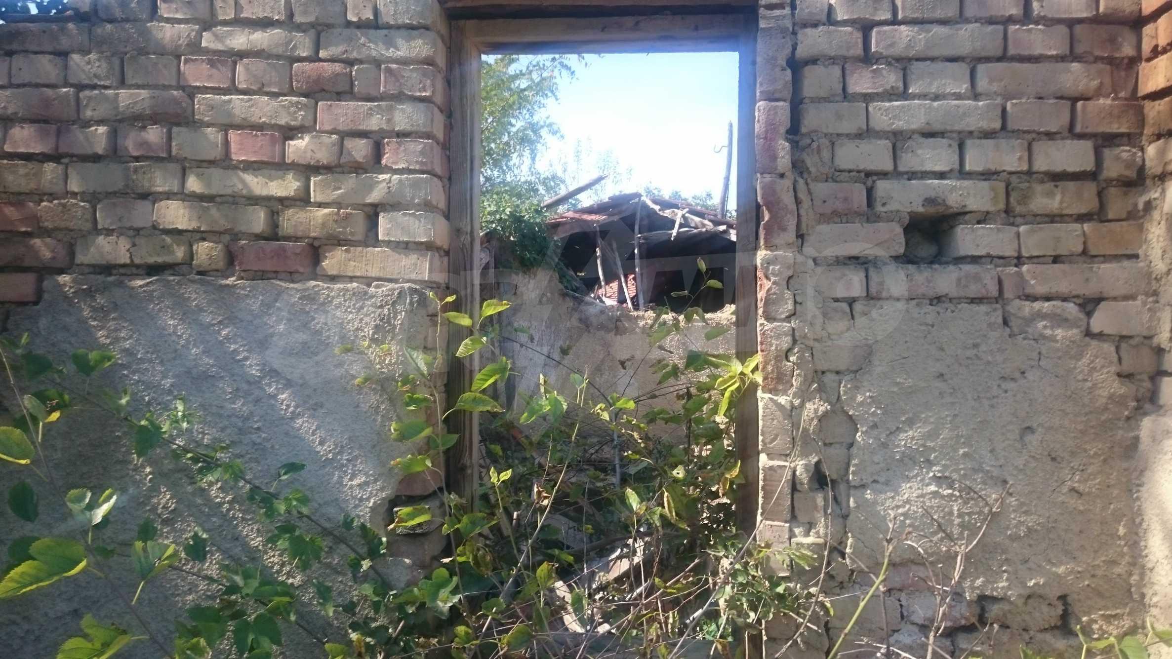 Полностью отремонтированный дом с большим садом и видом на Дунай 39