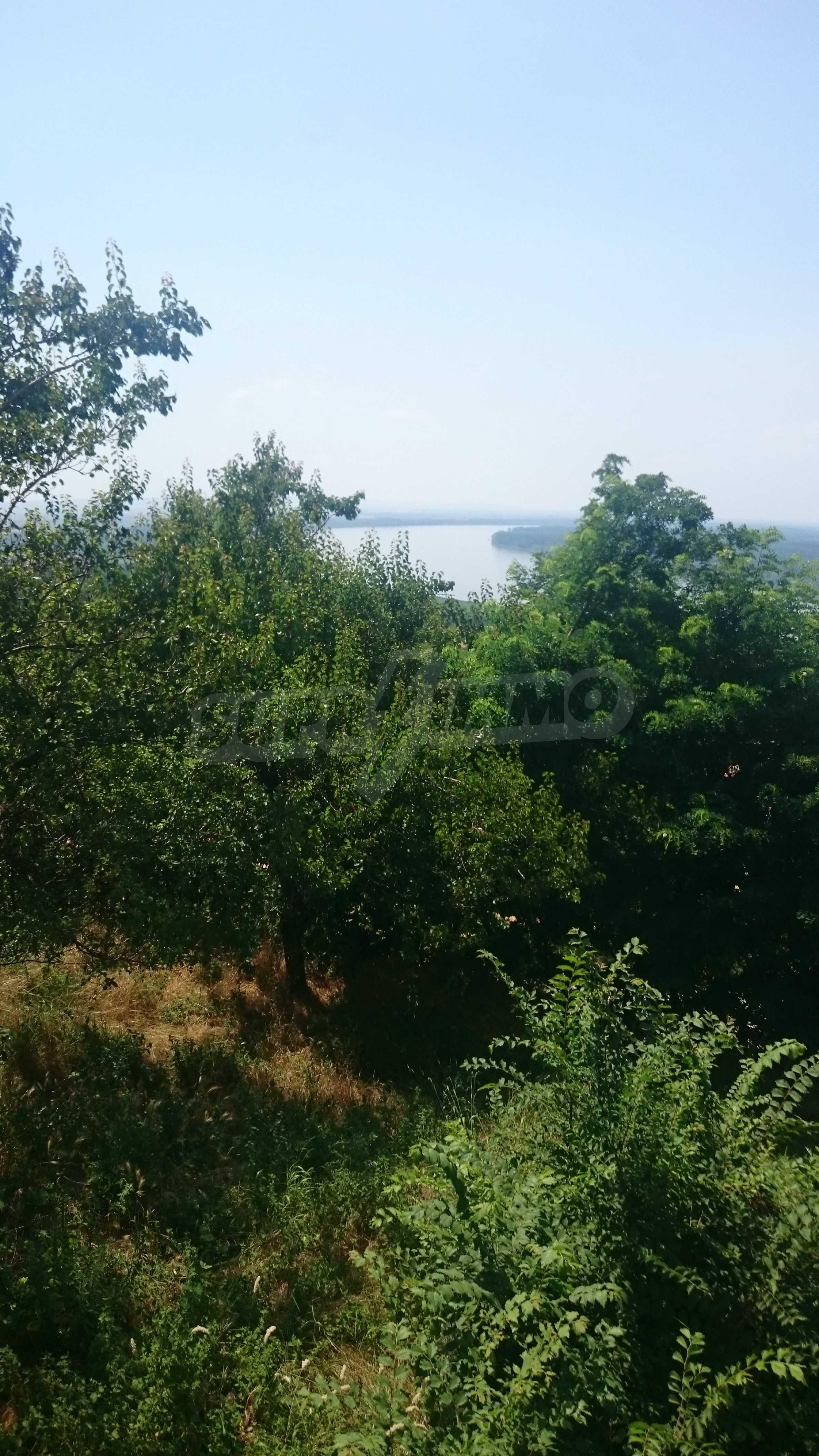 Полностью отремонтированный дом с большим садом и видом на Дунай 48