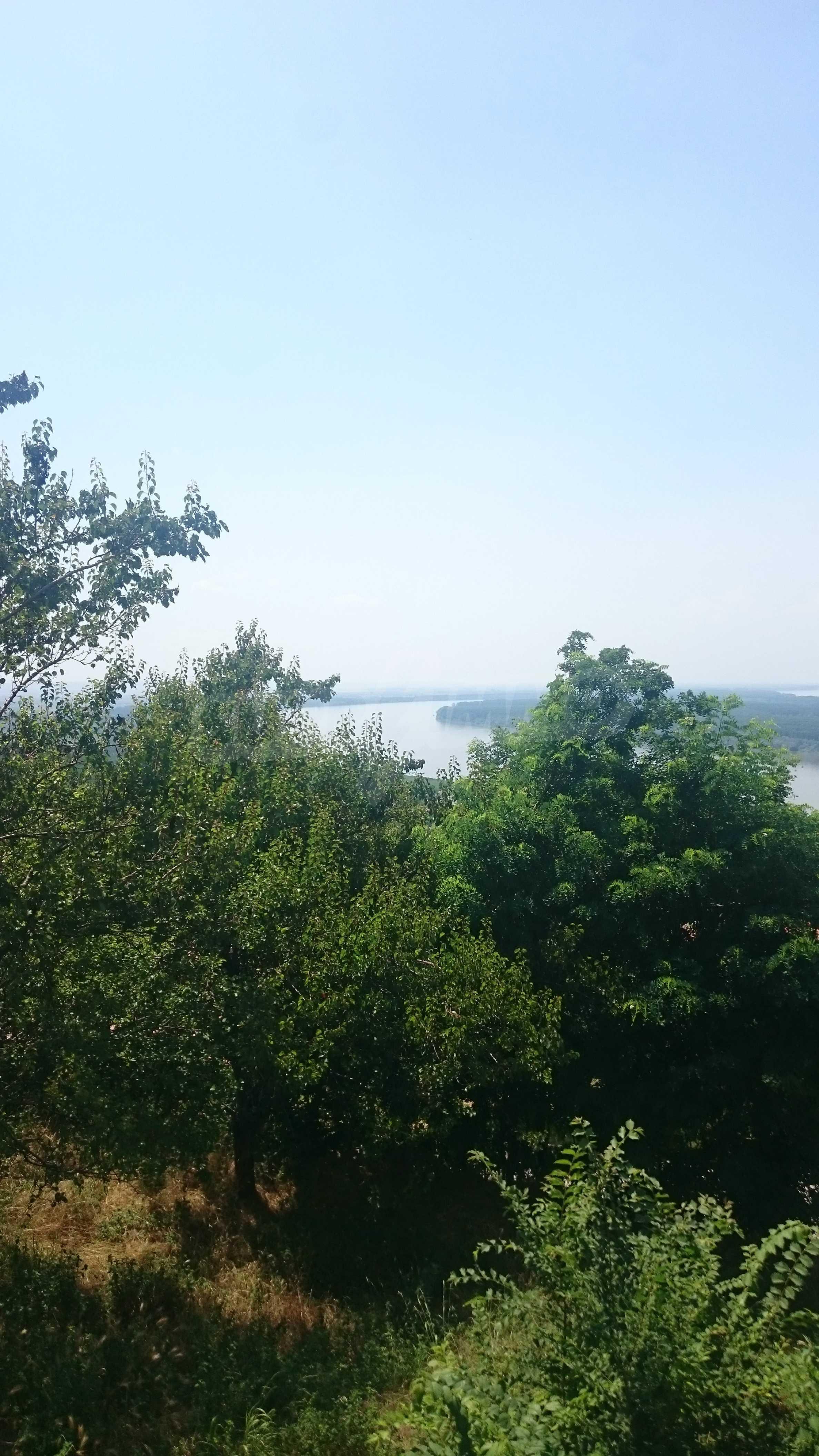 Полностью отремонтированный дом с большим садом и видом на Дунай 52