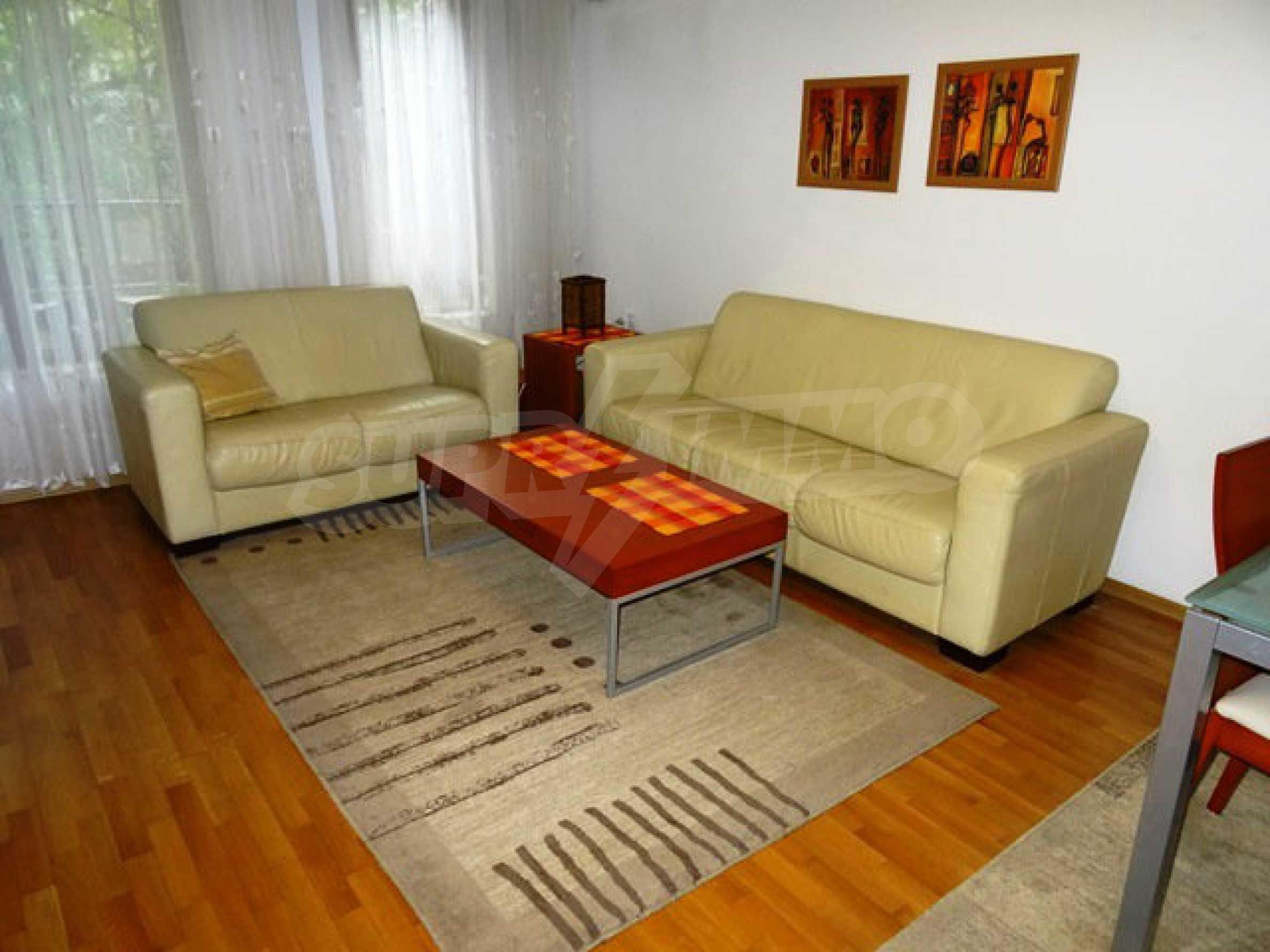 Apartment Love 9