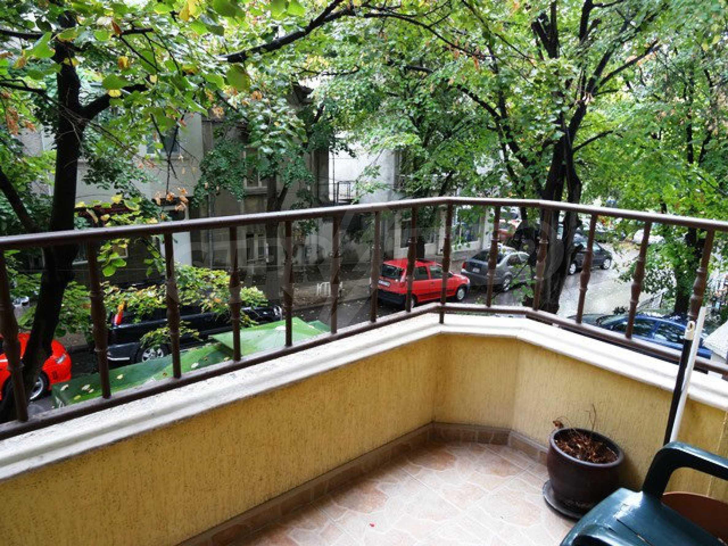 Apartment Love 14