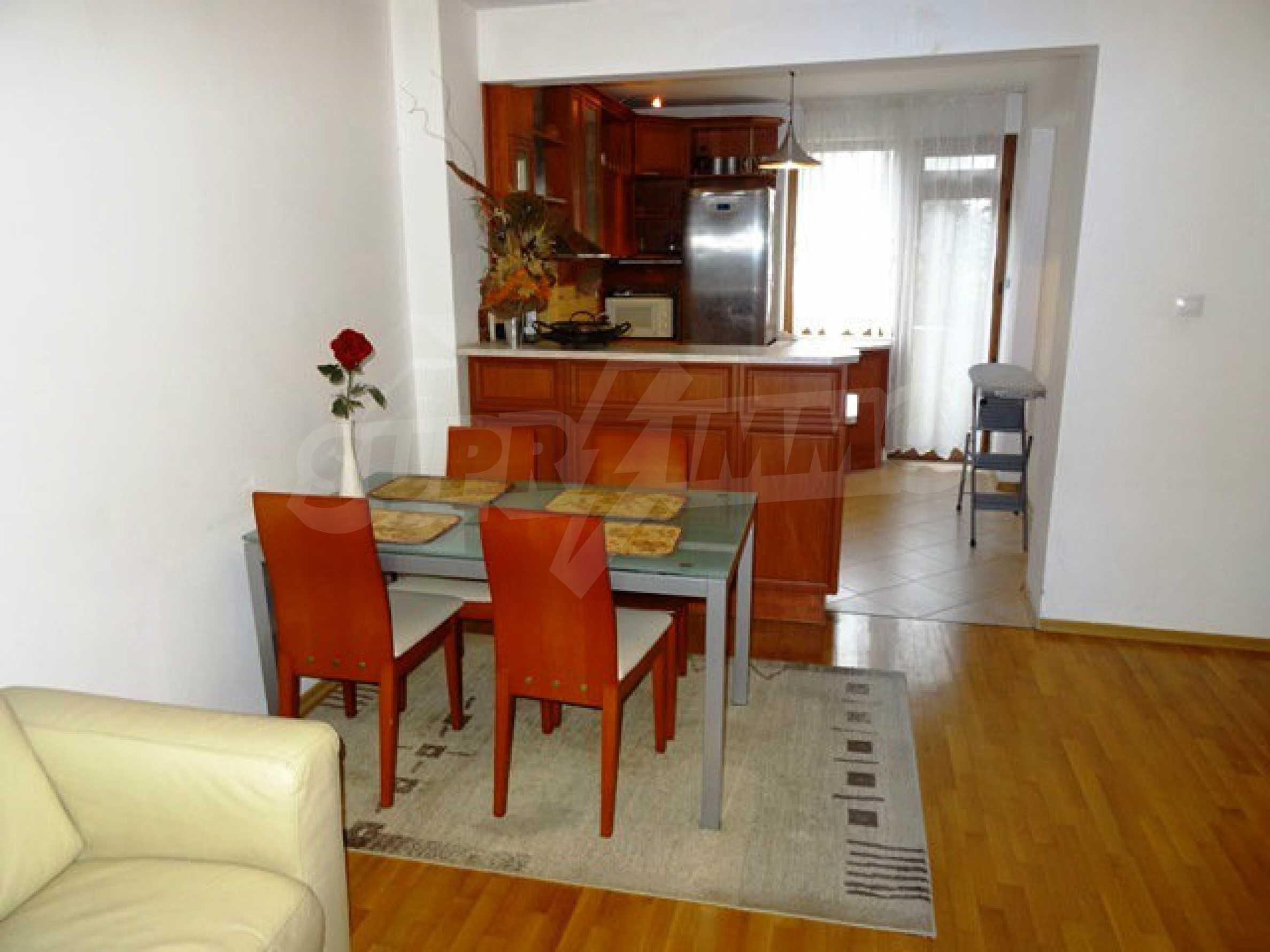 Apartment Love 2