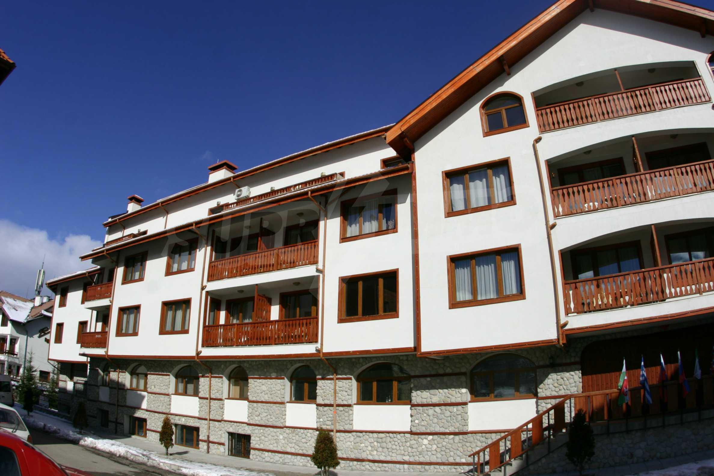 Pirin River Ski & Spa 1