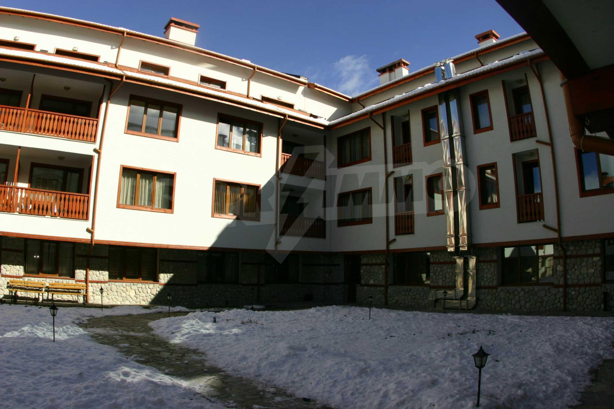 Pirin River Ski & Spa 3