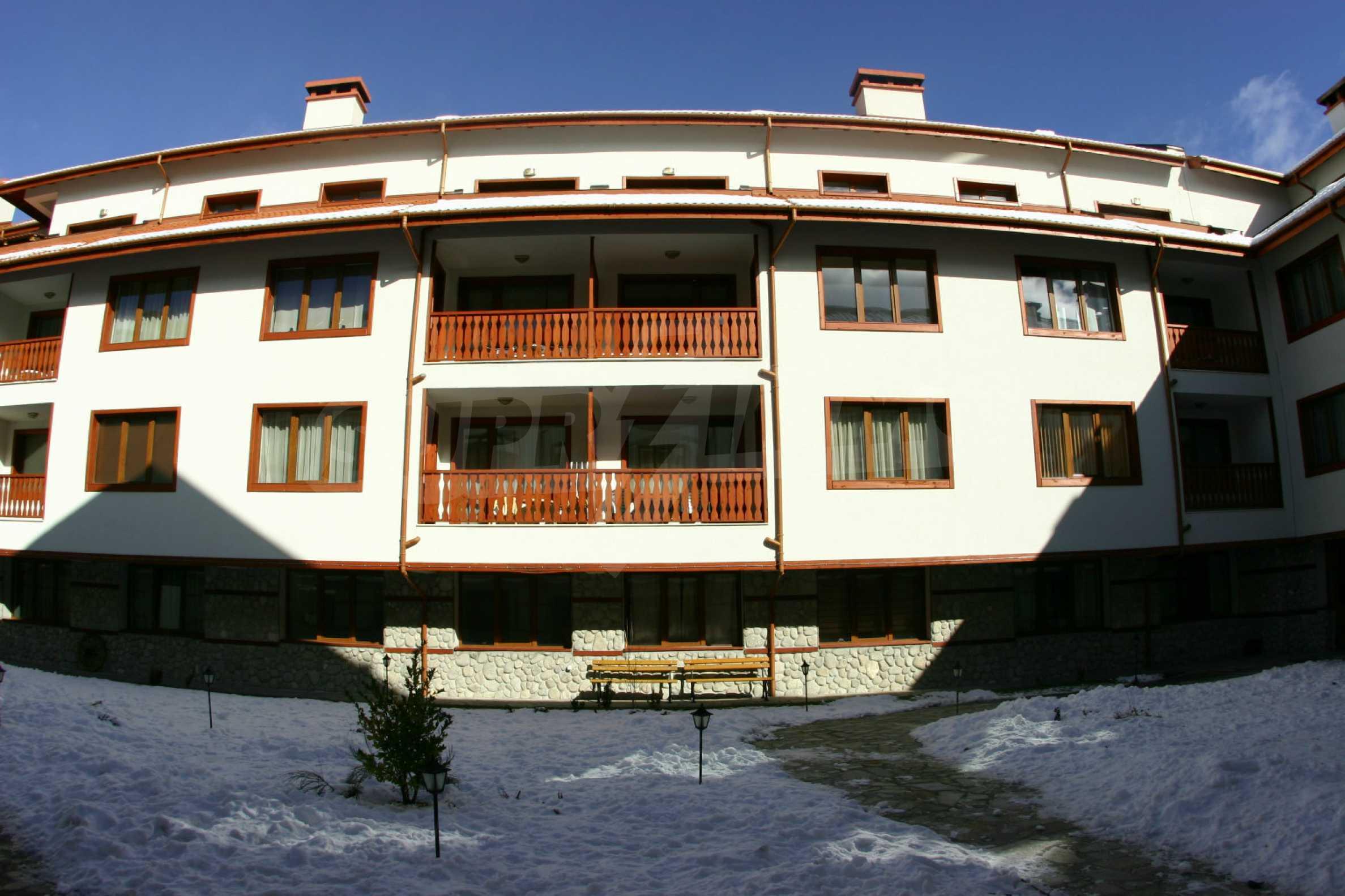 Pirin River Ski & Spa 4