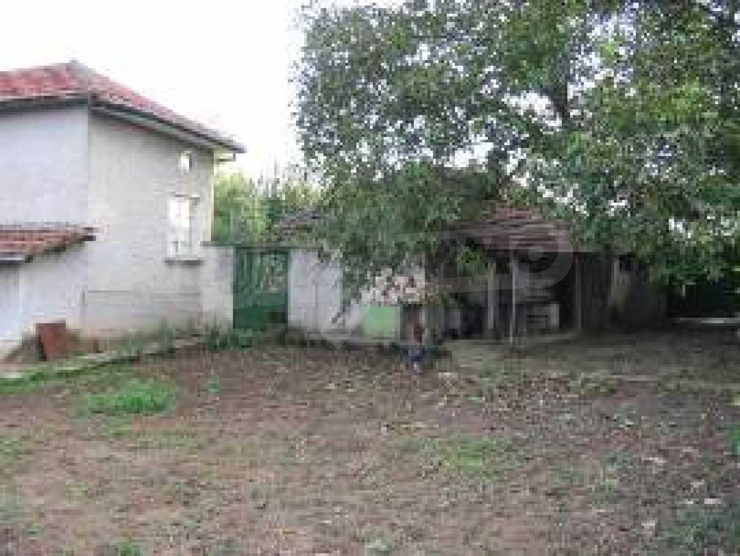 Ländliches Anwesen mit großem Garten, 30 km von Veliko Tarnovo entfernt 3