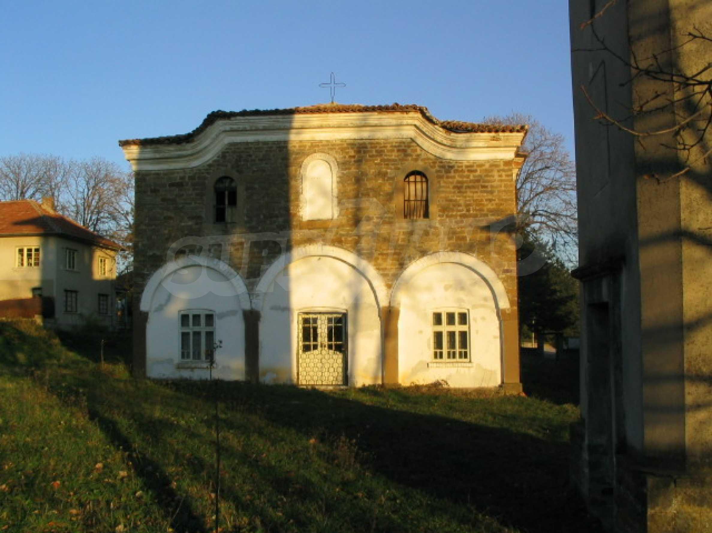 Haus zum Verkauf in der Nähe von Veliko Tarnovo 20