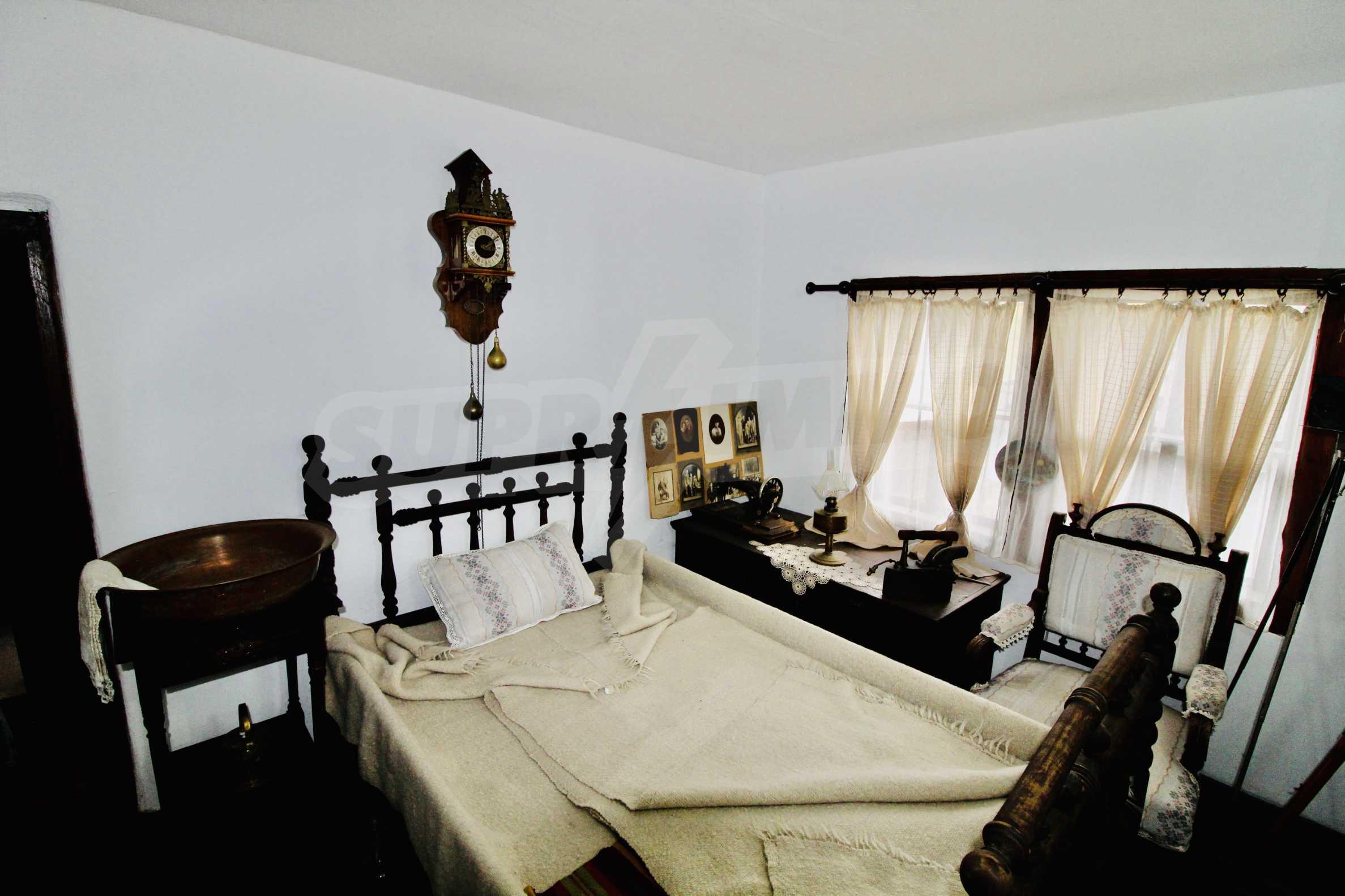 Einzigartige Renaissancehäuser mit authentischem Weinkeller 14