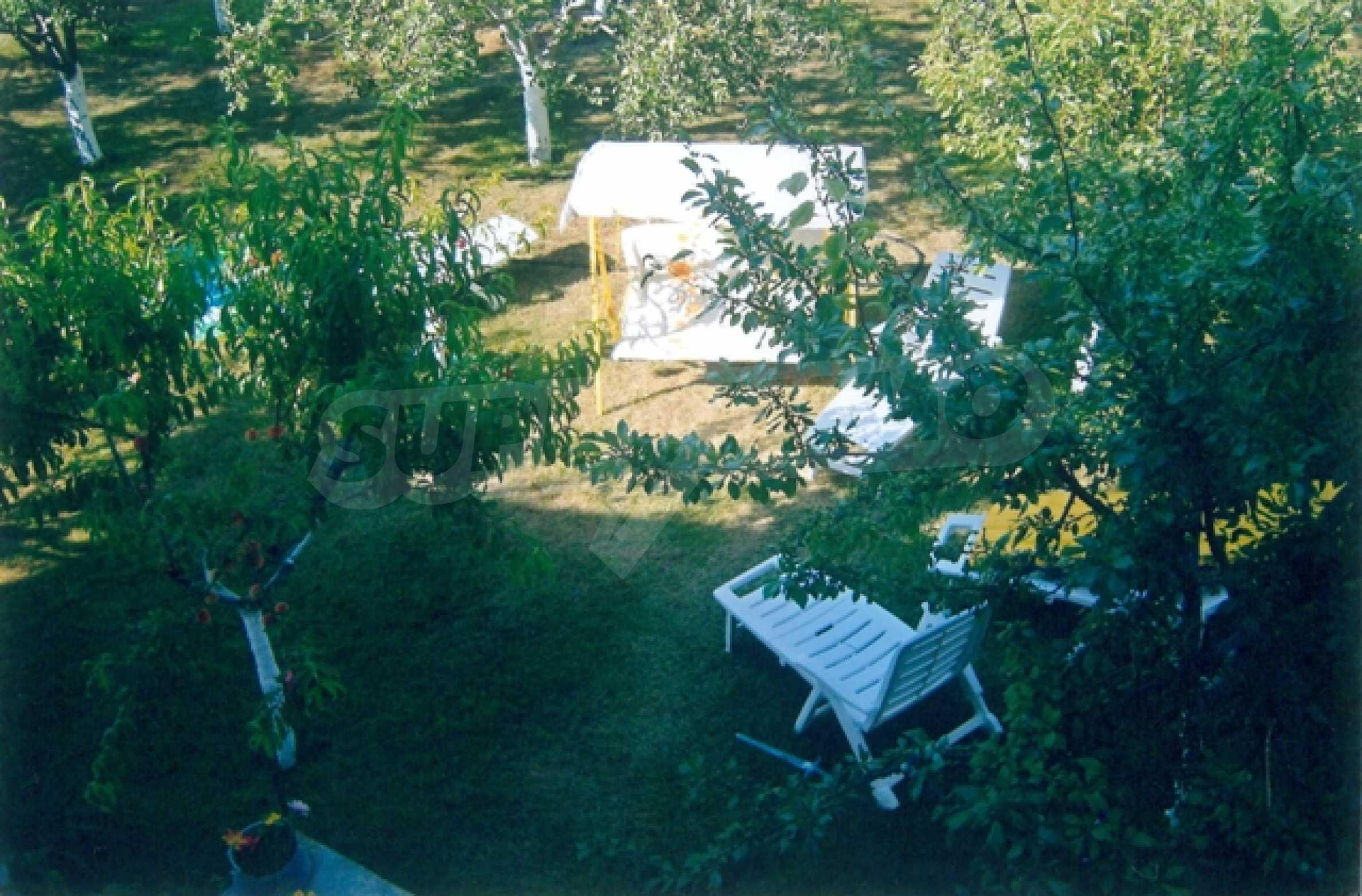 Дом в селе Кранево вблизи моря 9