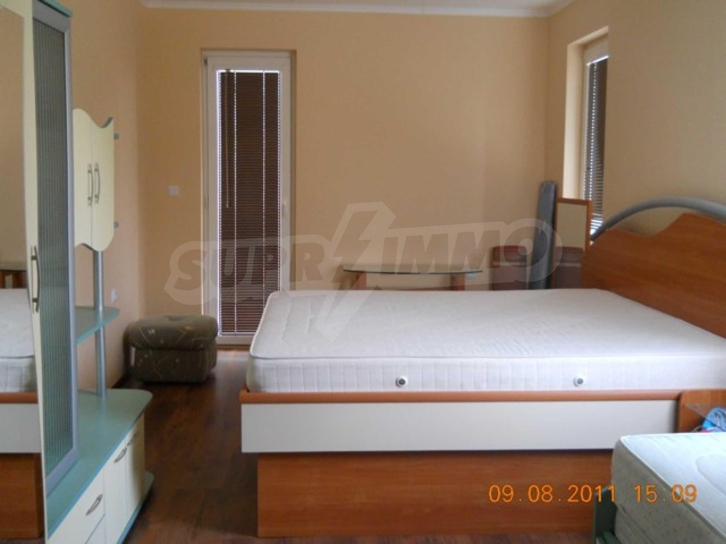 Ein-Zimmer-Wohnung in Kranevo 1