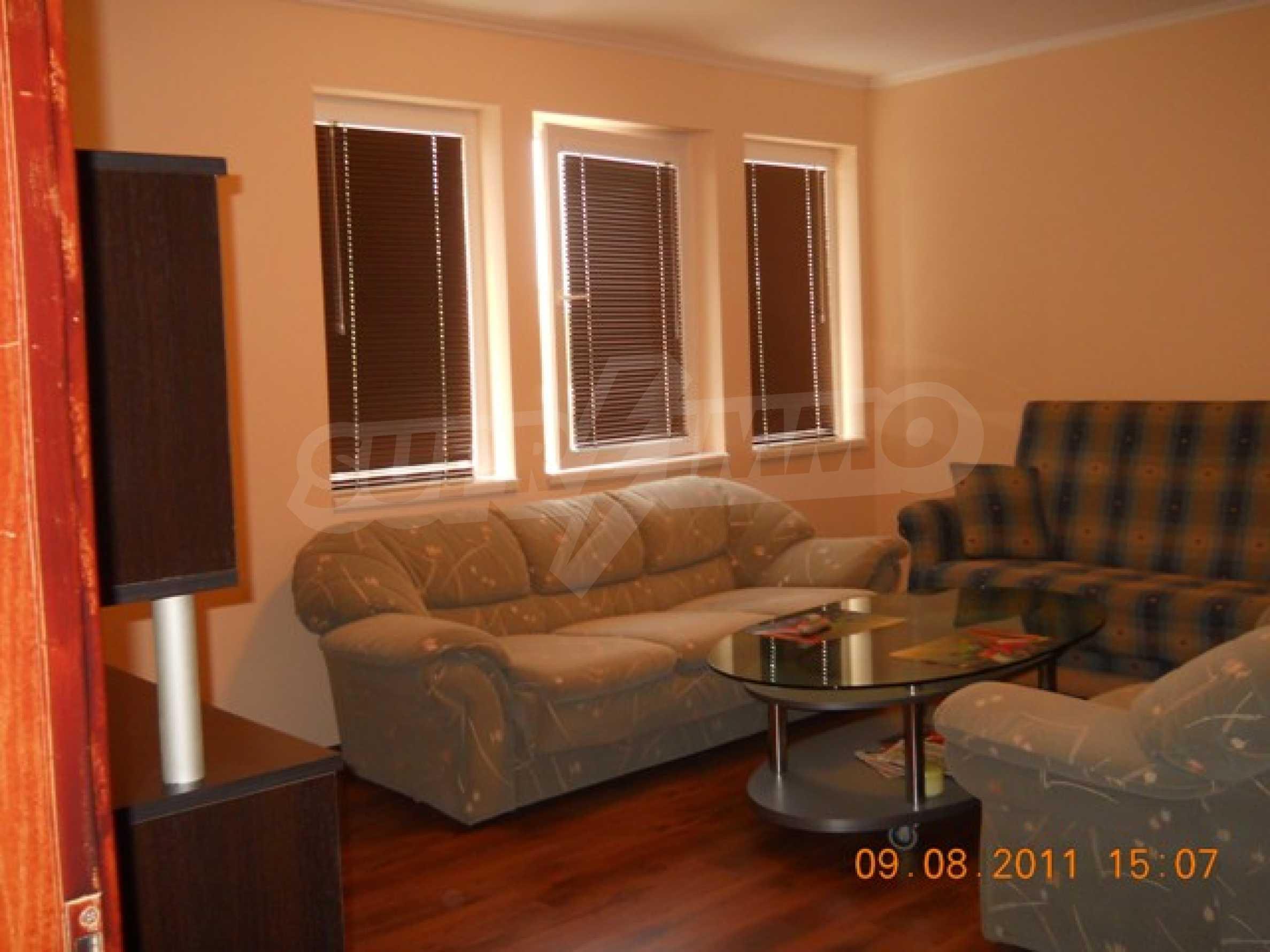 Ein-Zimmer-Wohnung in Kranevo 2