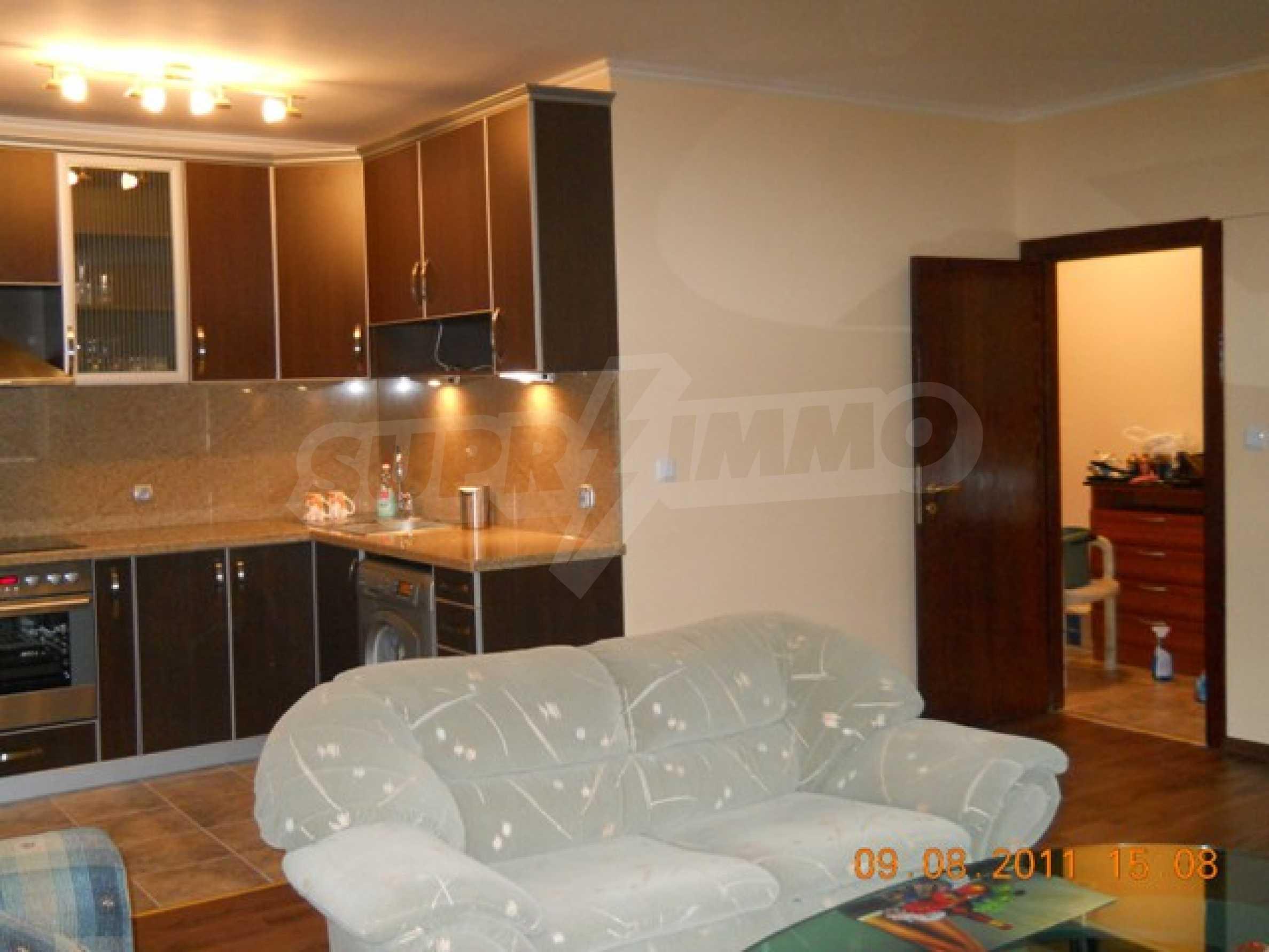 Ein-Zimmer-Wohnung in Kranevo 3