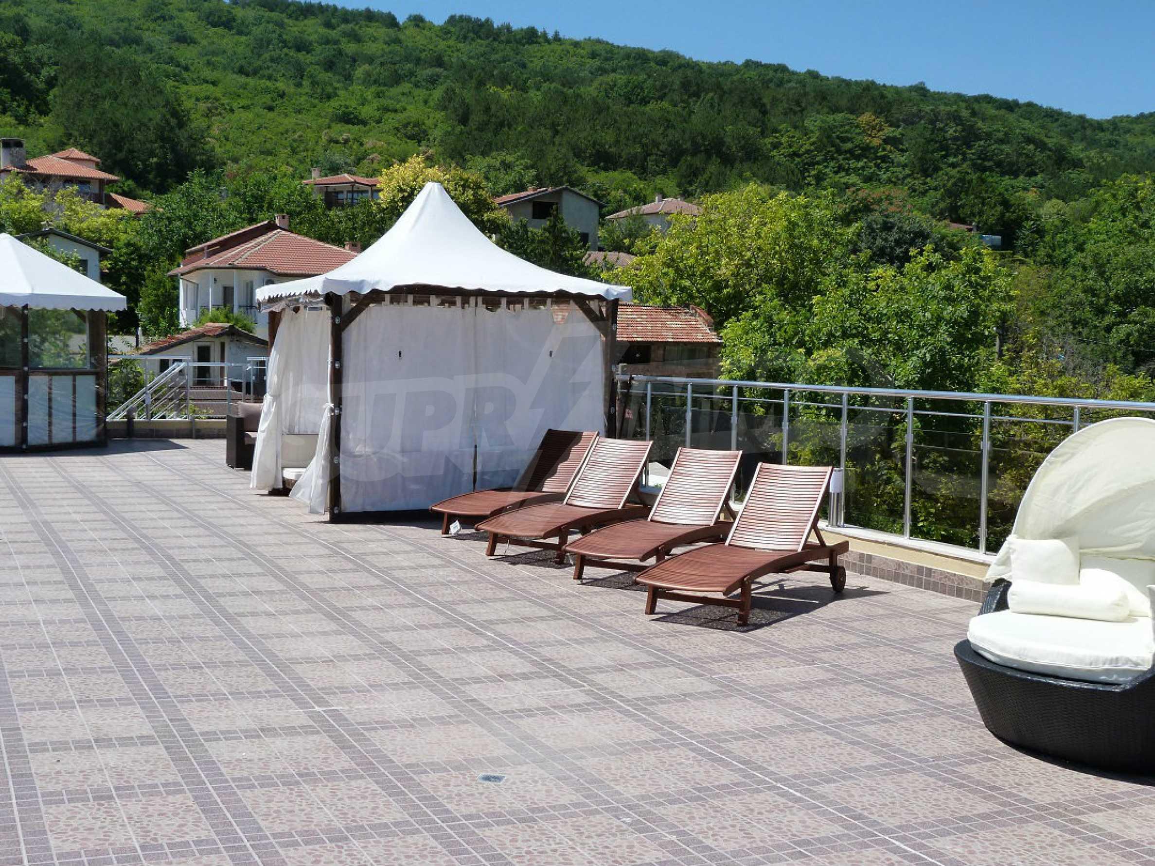 Balchik Residence 1 4