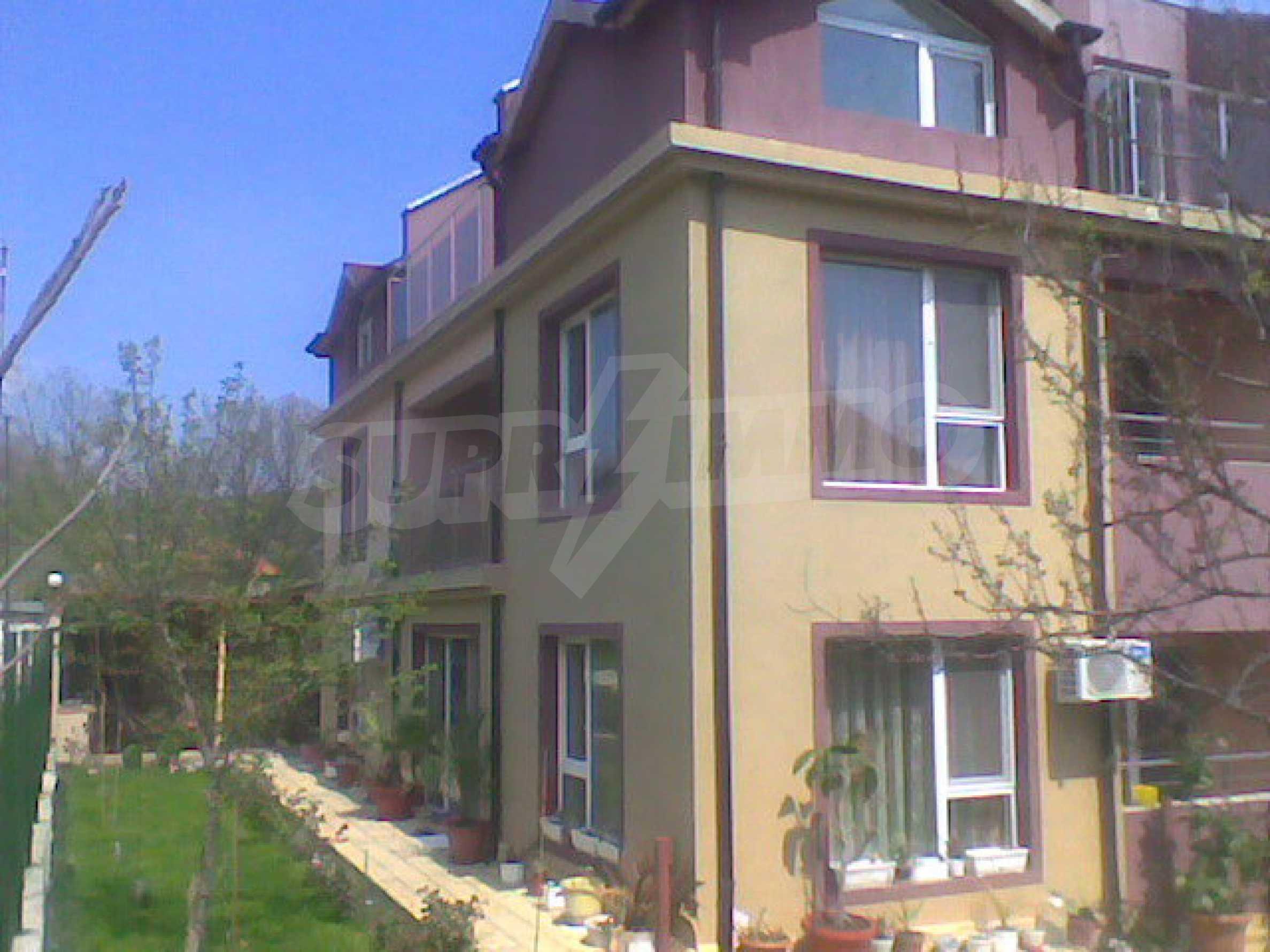 Apartment for sale in in Balchik  2