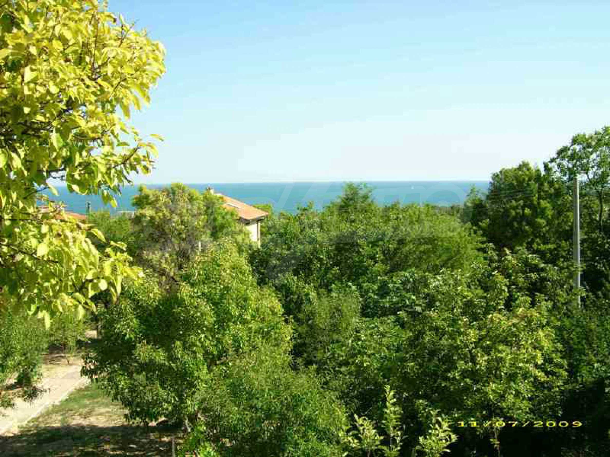 Regulated land near Balchik