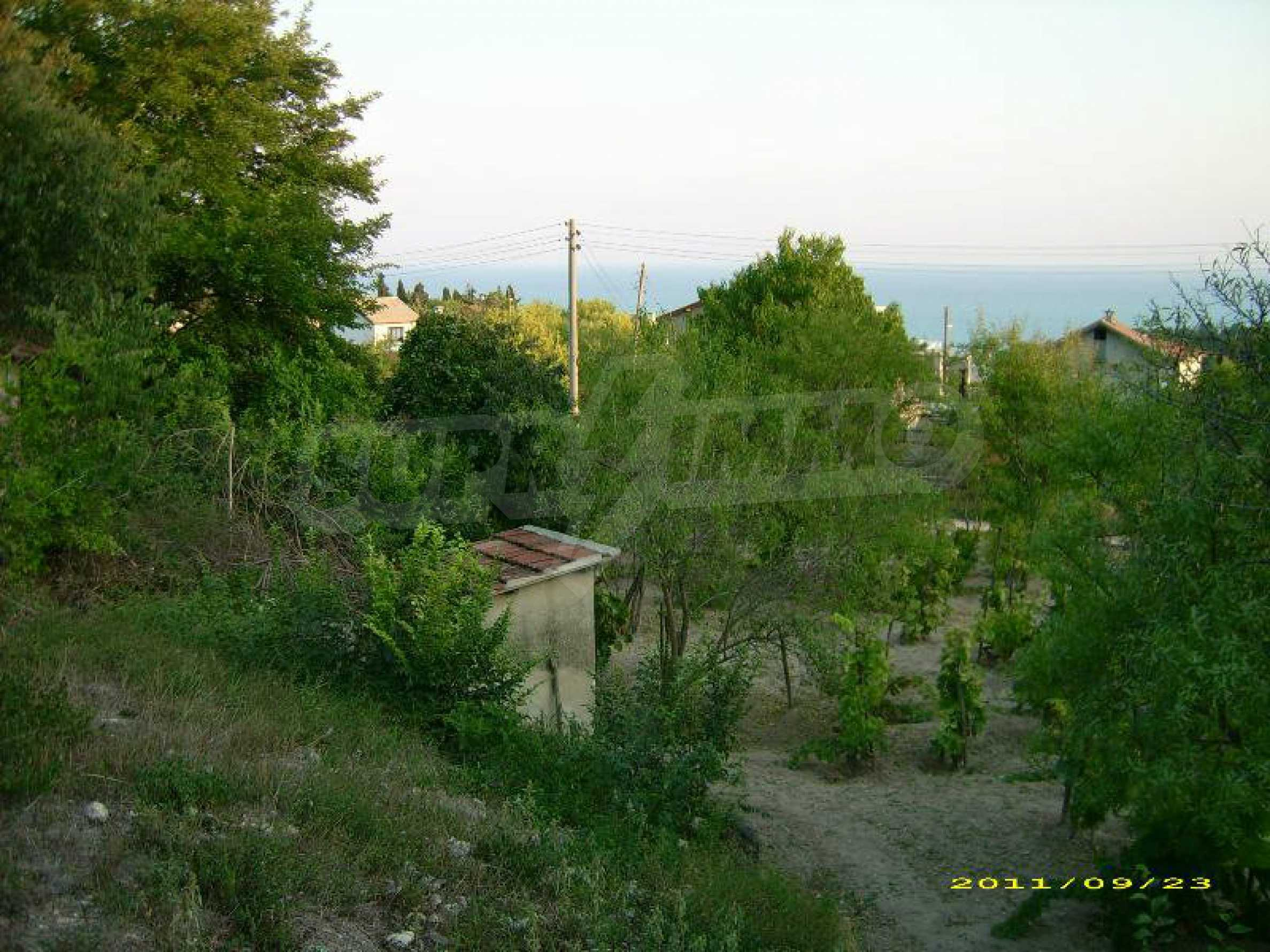 Regulated land near Balchik 2