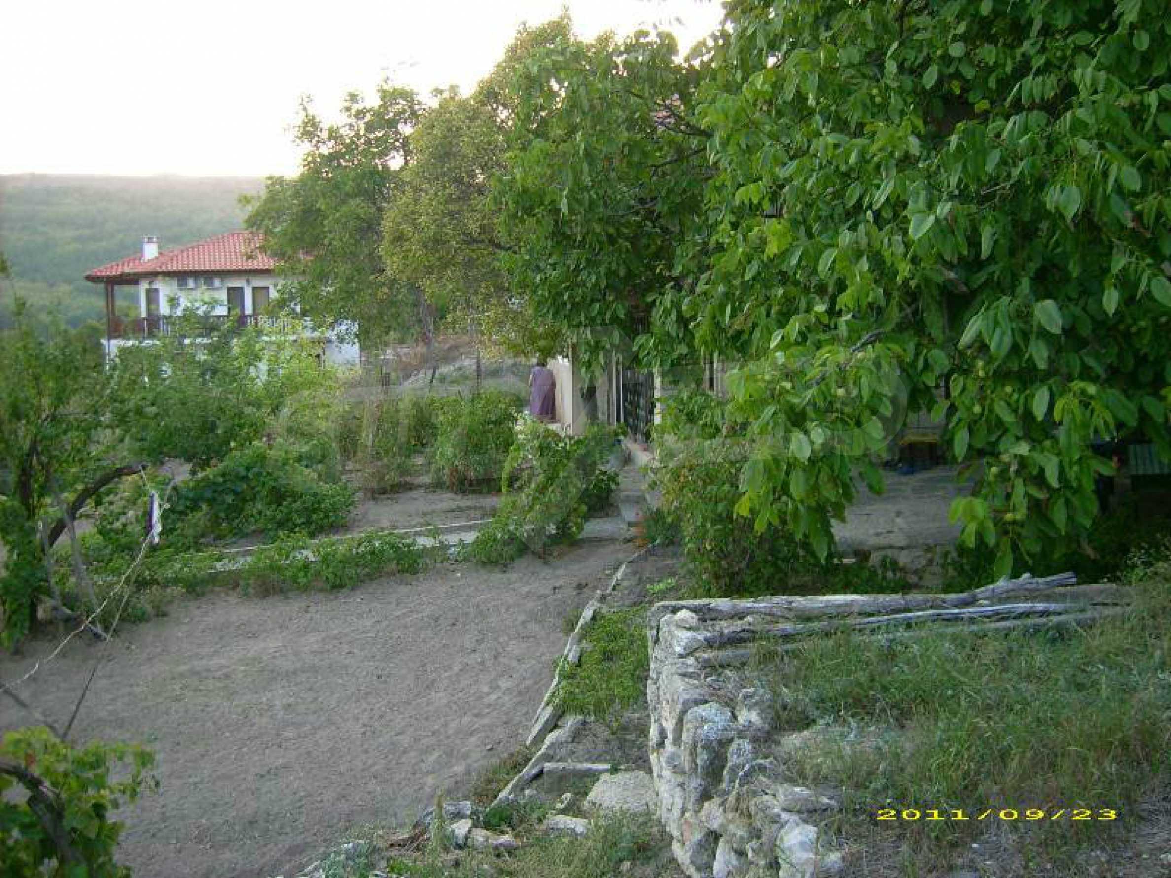 Grundstück in der Villenzone von Balchik 7