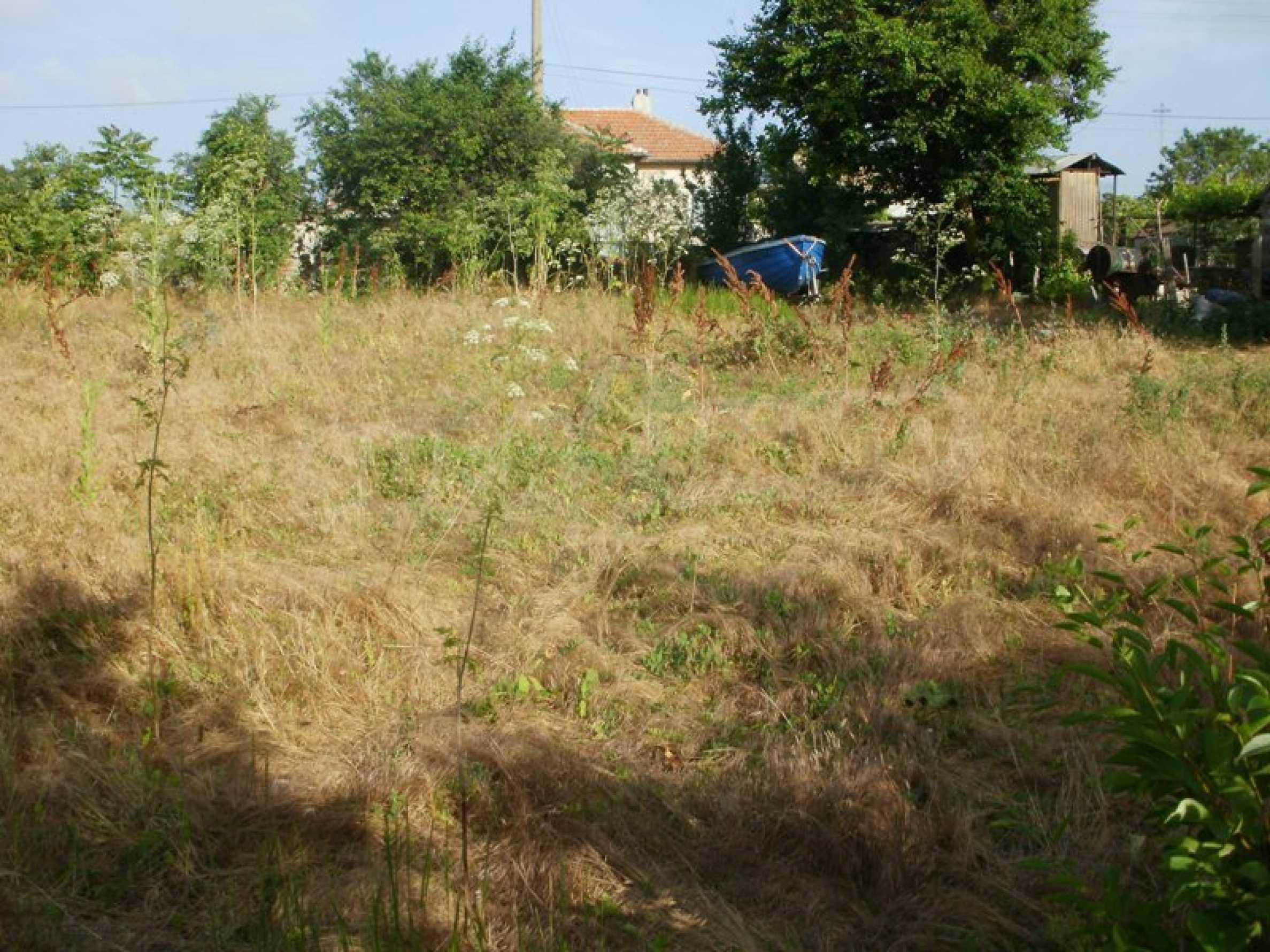 Plot for sale in Bulgarevo village 2