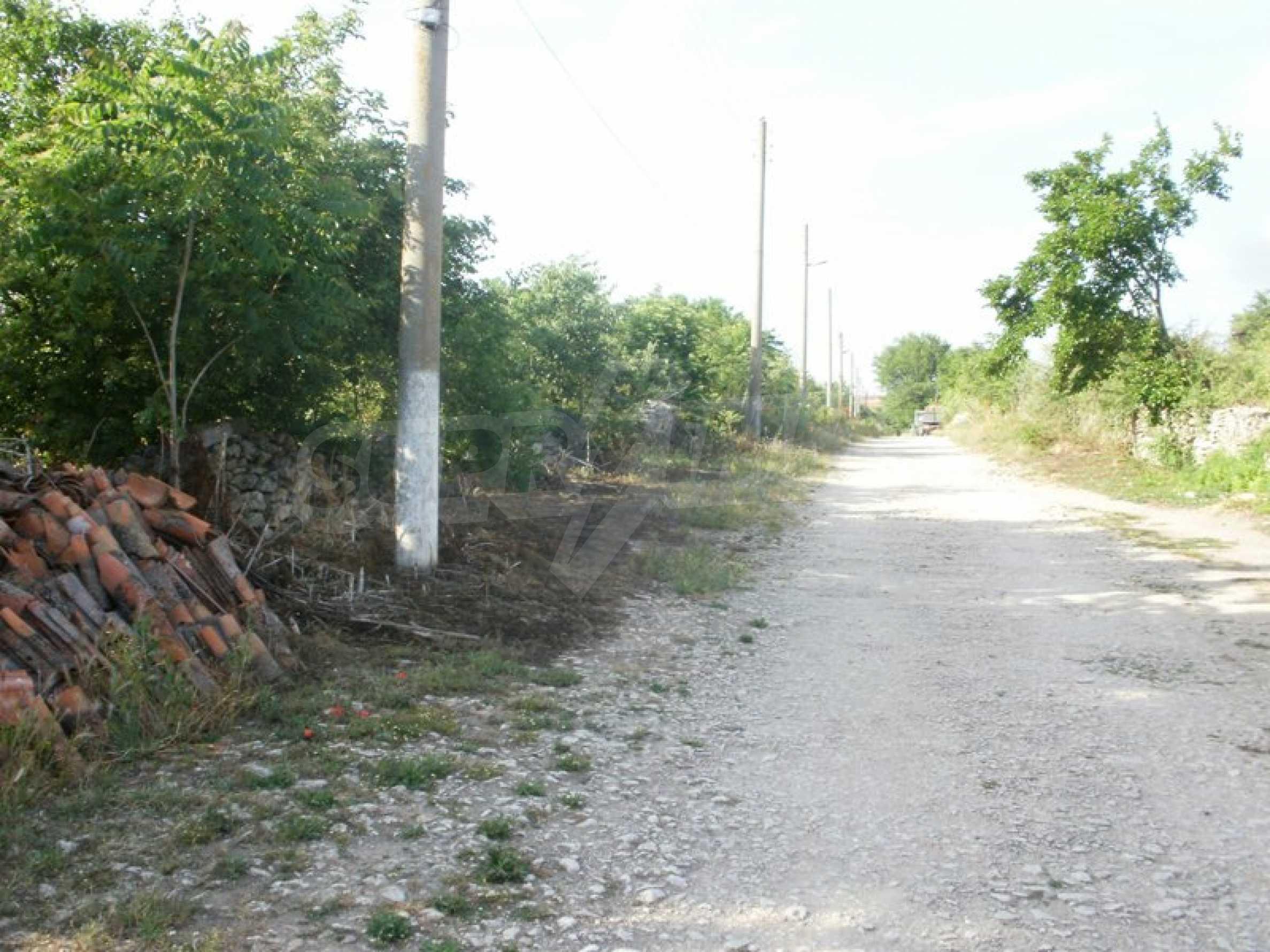 Plot for sale in Bulgarevo village 3