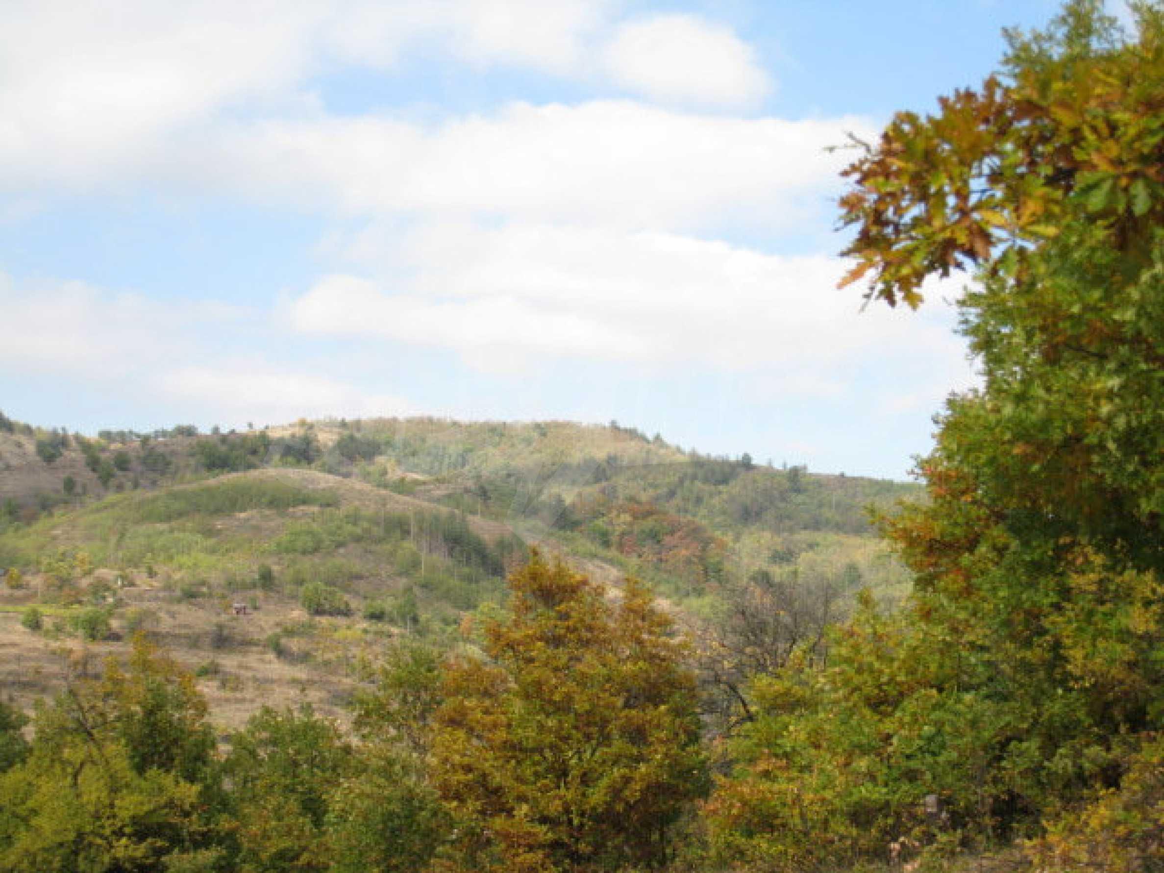 Development land near the town of Kostenets 10