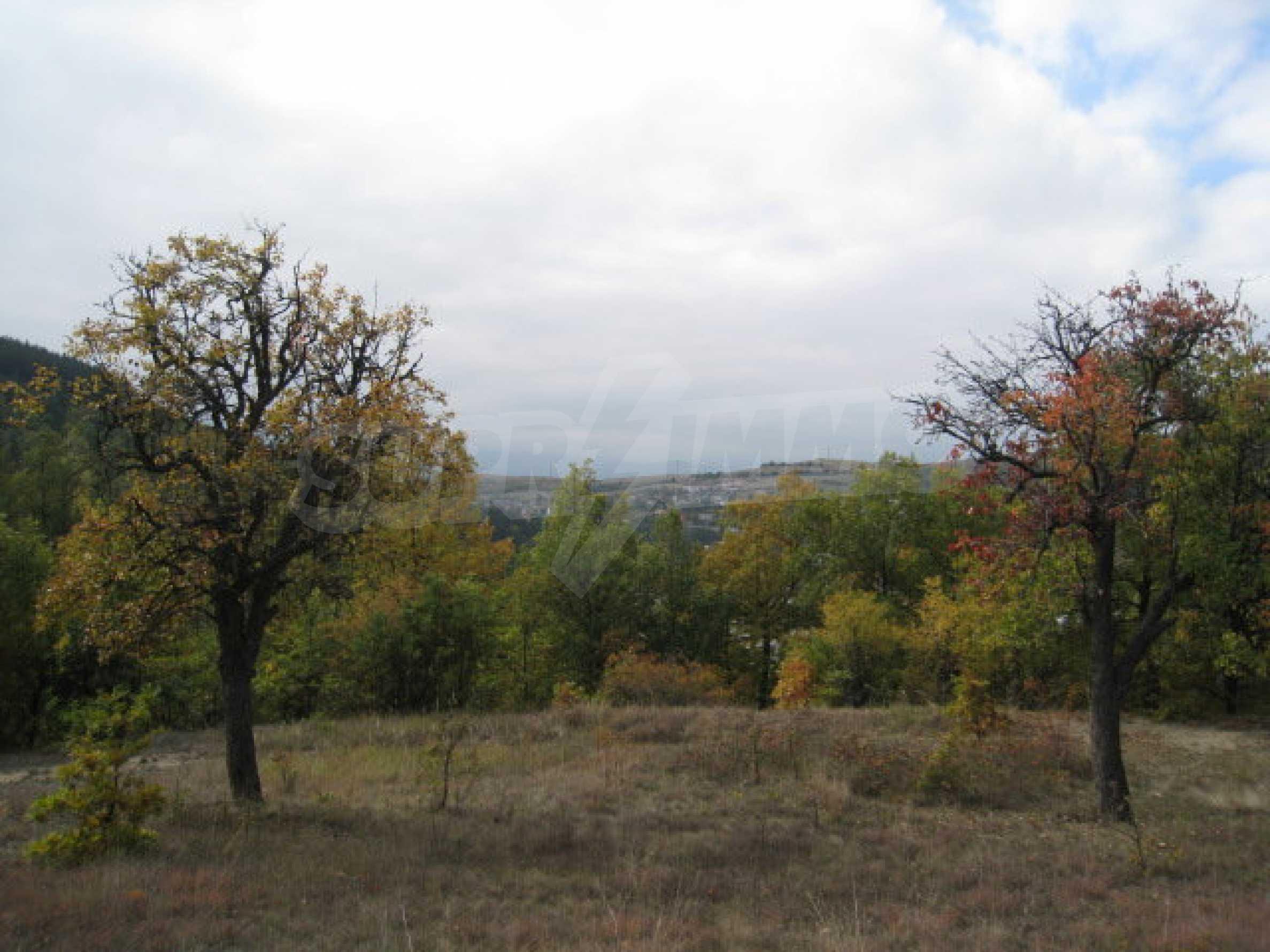 Development land near the town of Kostenets 5