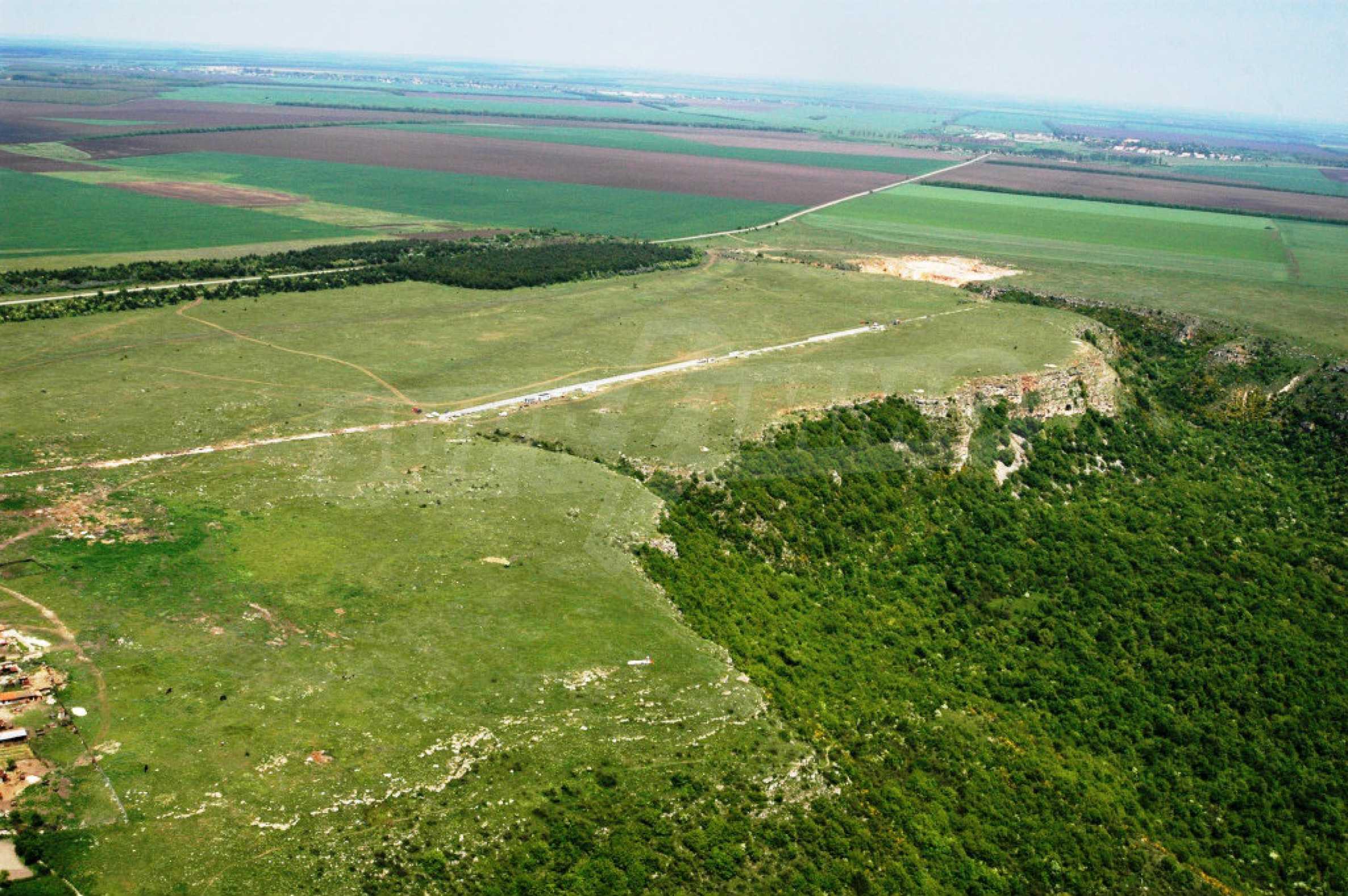 Großes Grundstück in Lyakhovo 3