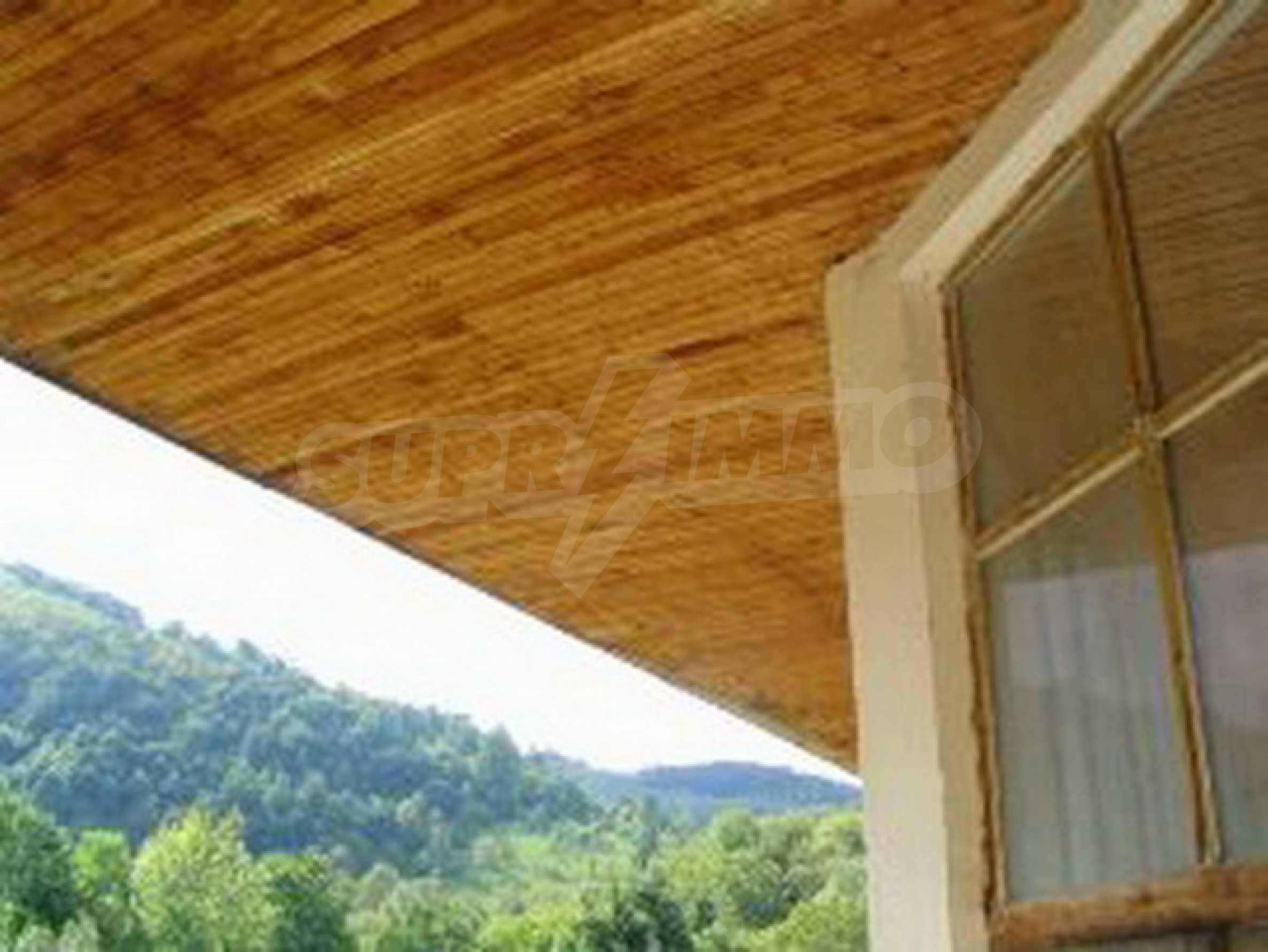 Hotel zum Verkauf in der Nähe von Veliko Tarnovo 11