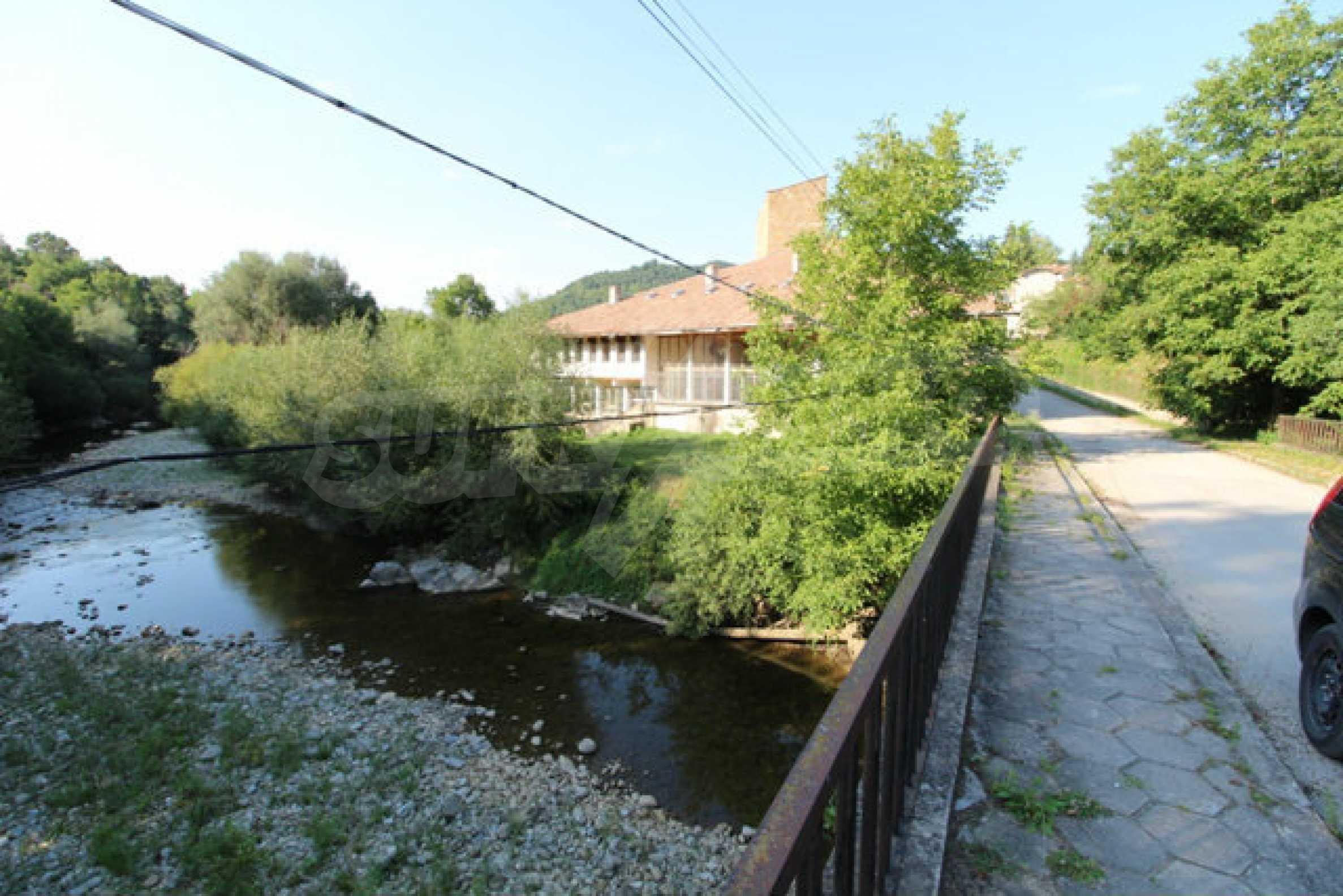 Hotel zum Verkauf in der Nähe von Veliko Tarnovo 6