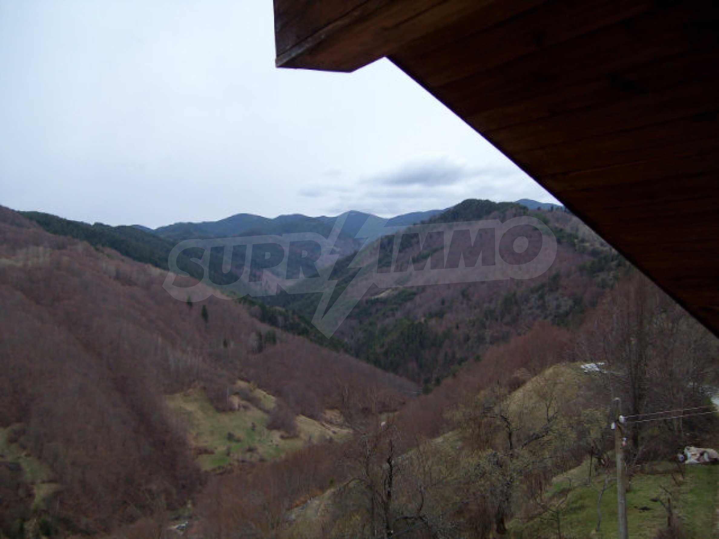 Villa in der Nähe von Smolyan 19