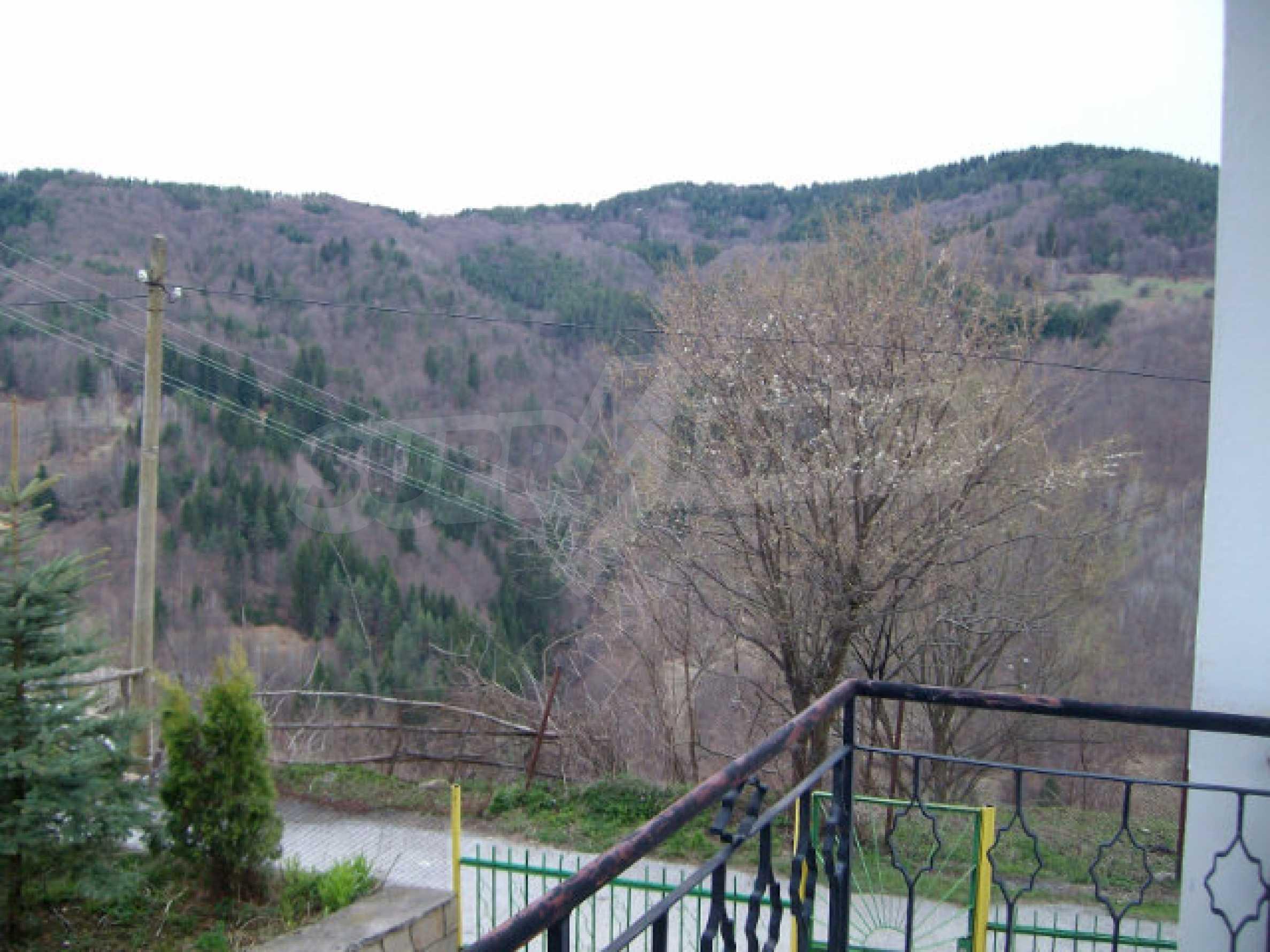 Villa in der Nähe von Smolyan 23
