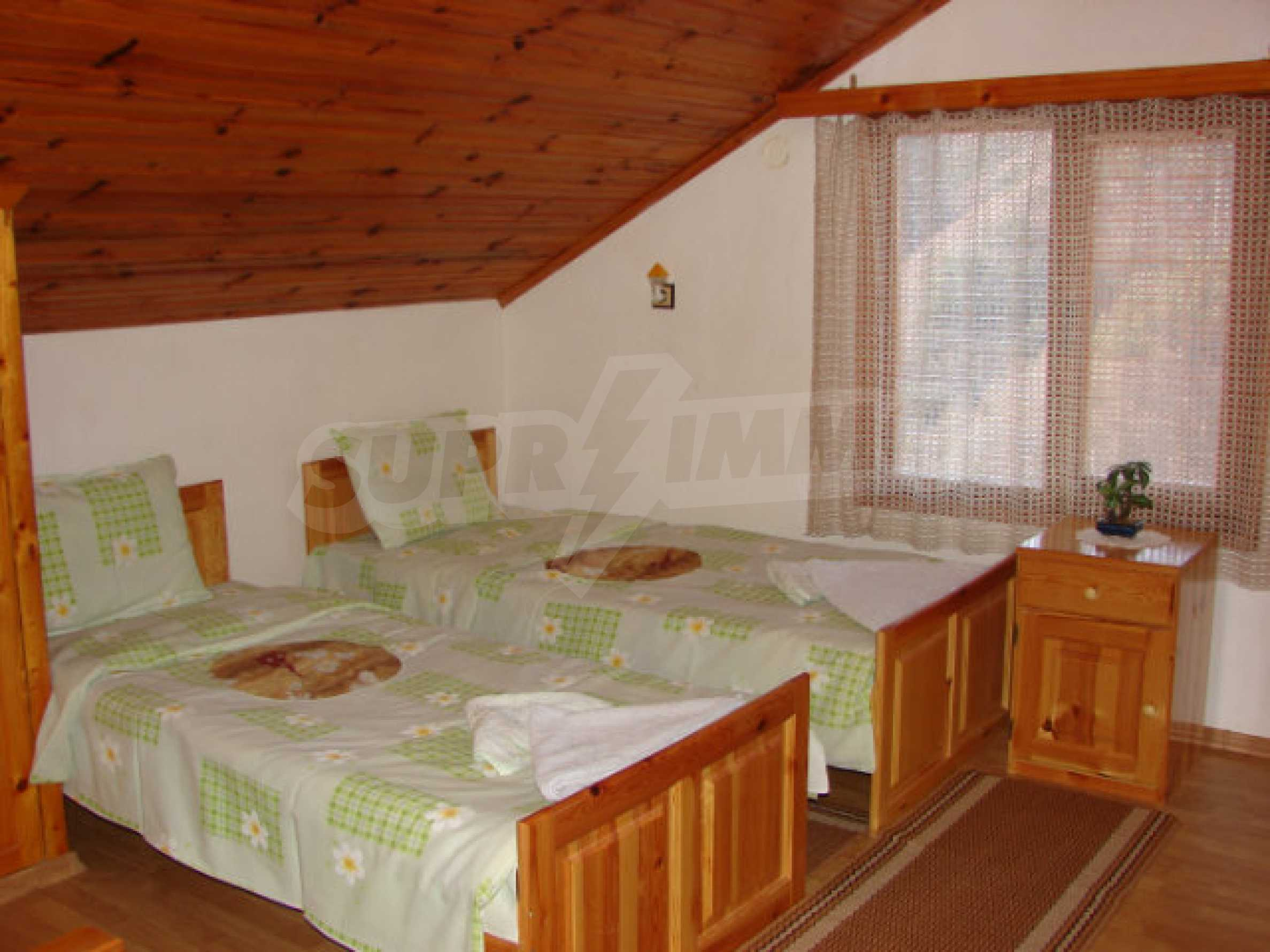 Villa in der Nähe von Smolyan 3