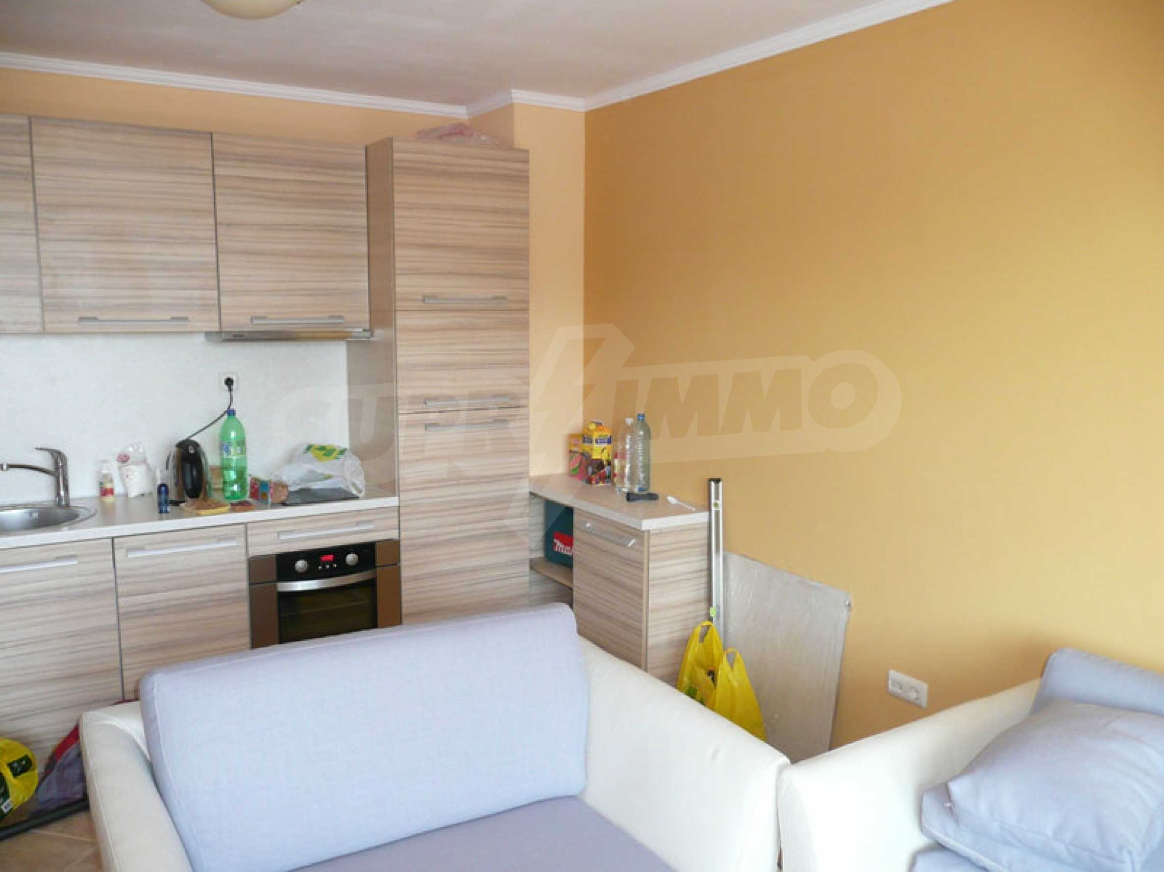 One bedroom apartment in Byala 1