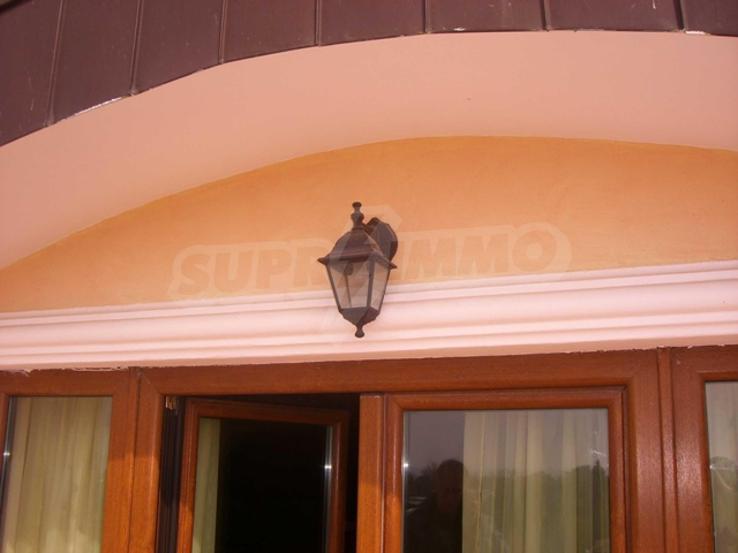 Резиденция Bulgarian Dream Home 10