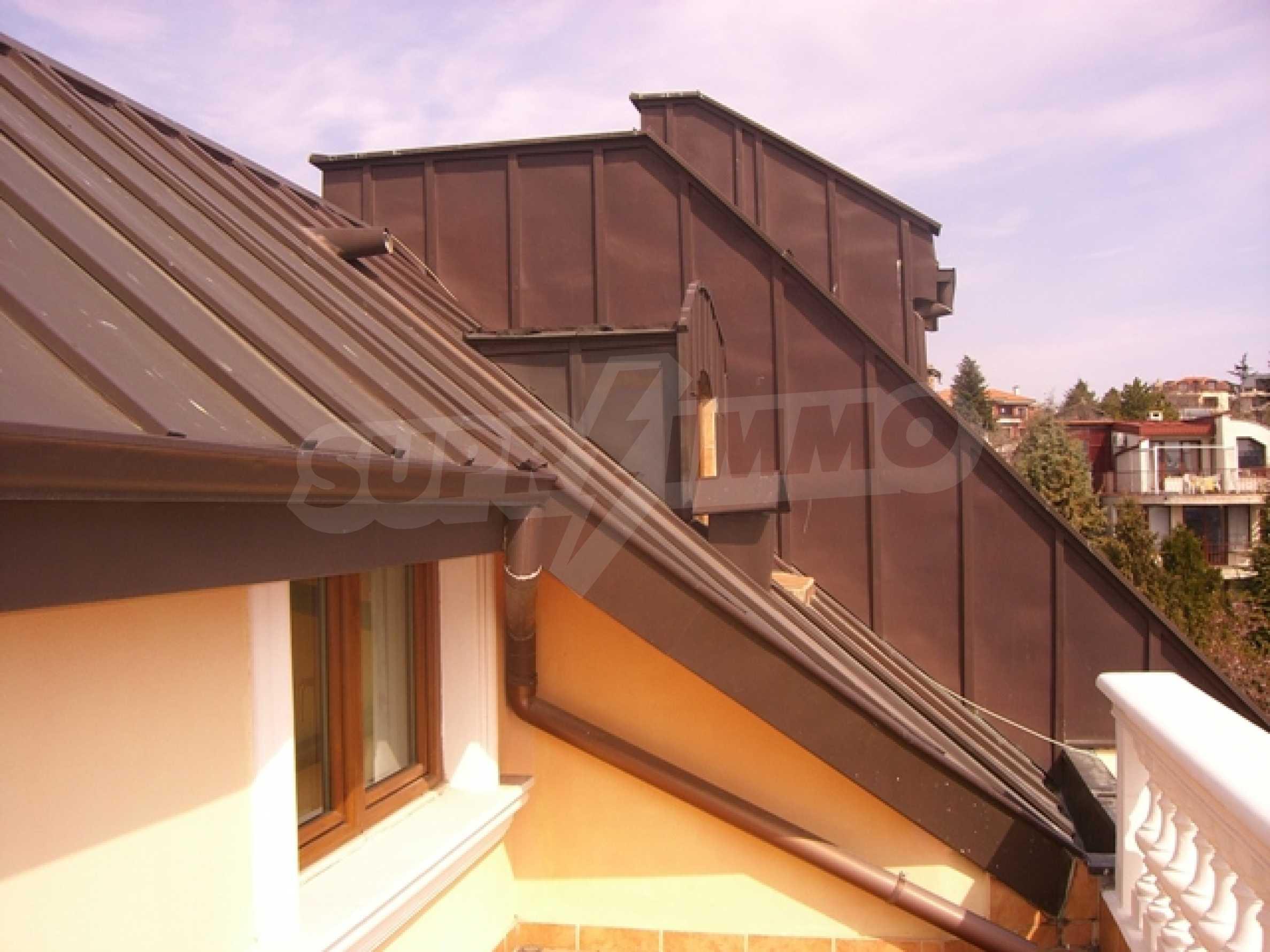 Резиденция Bulgarian Dream Home 11