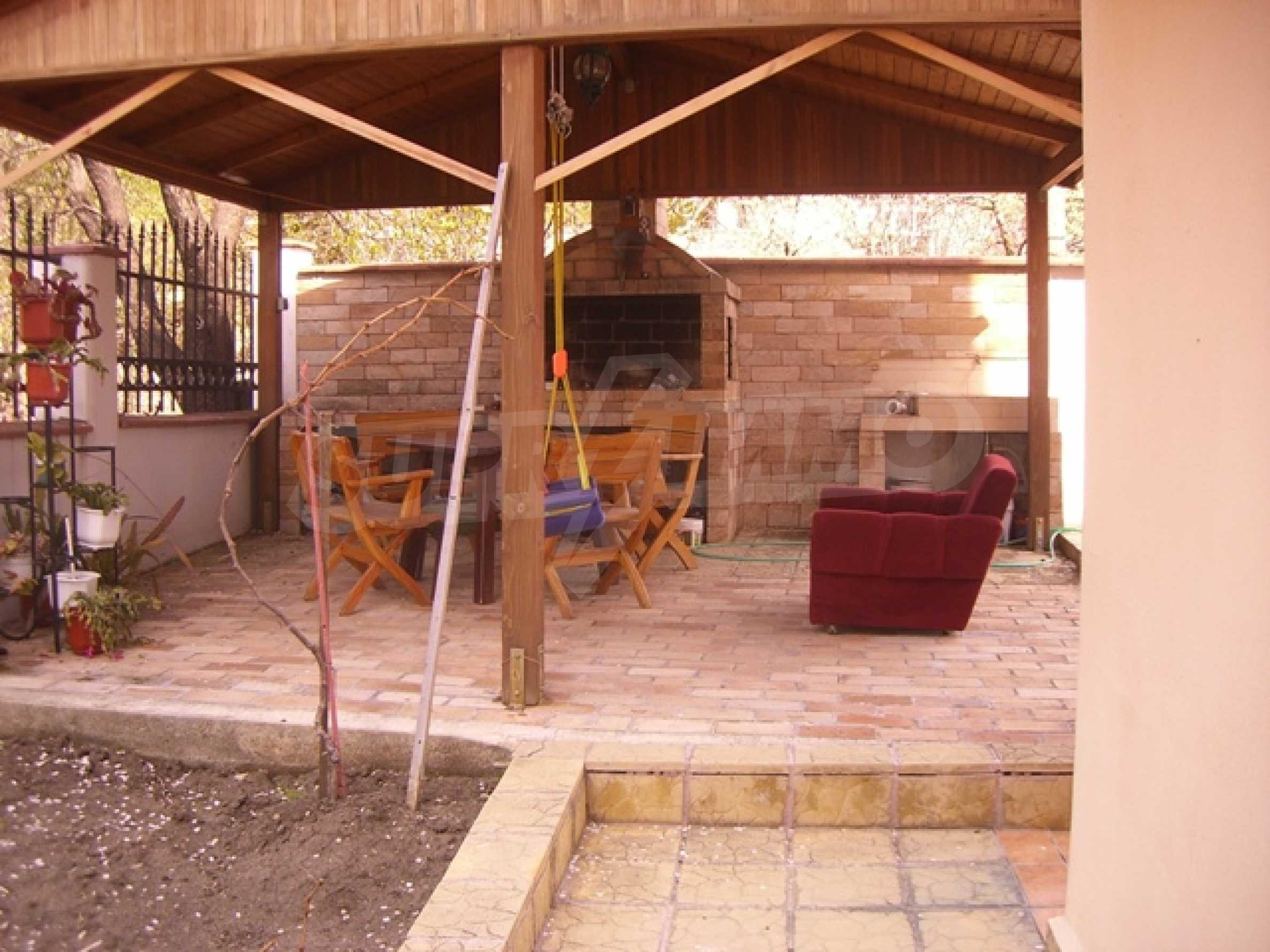 Резиденция Bulgarian Dream Home 13