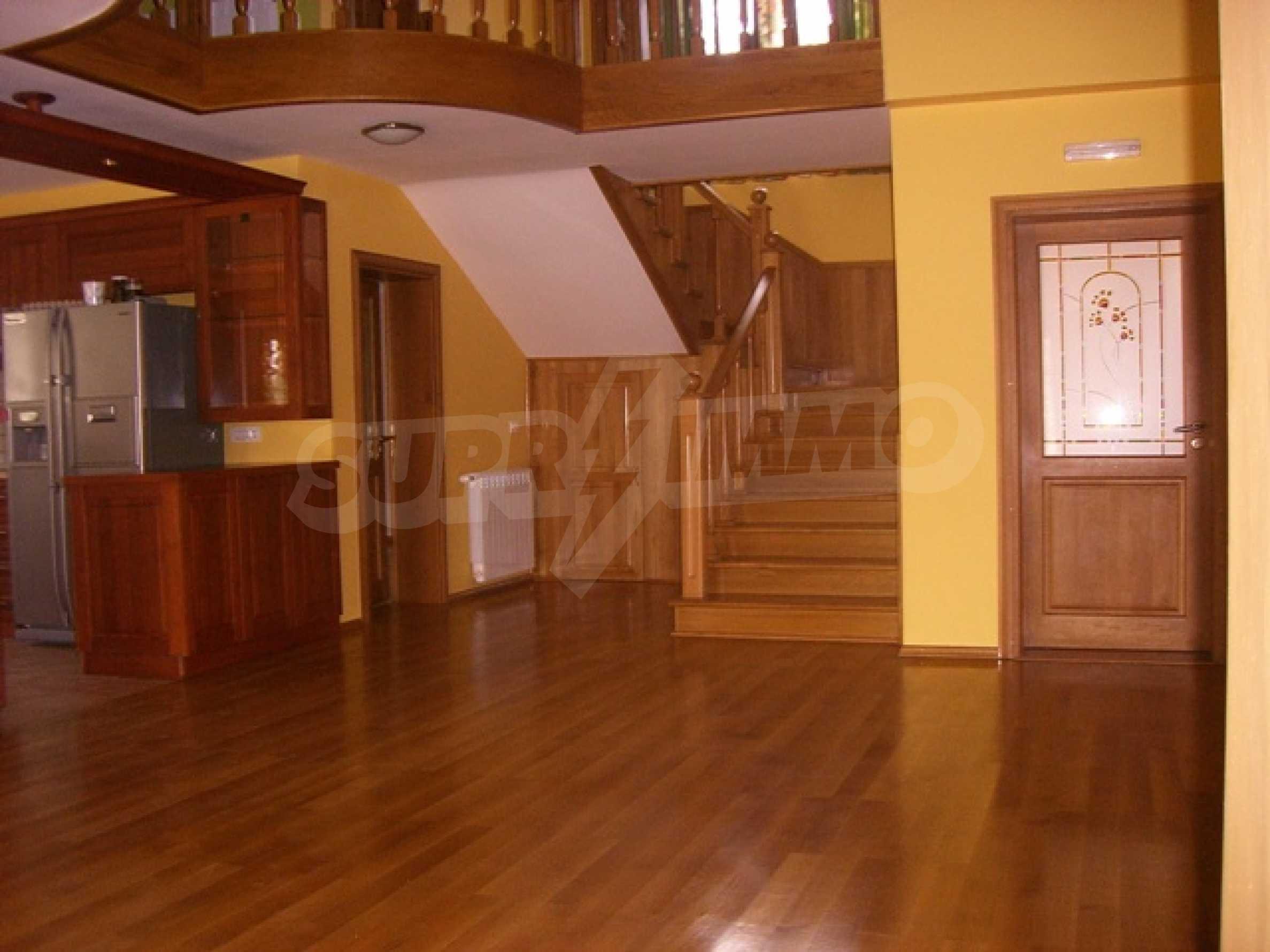 Резиденция Bulgarian Dream Home 15