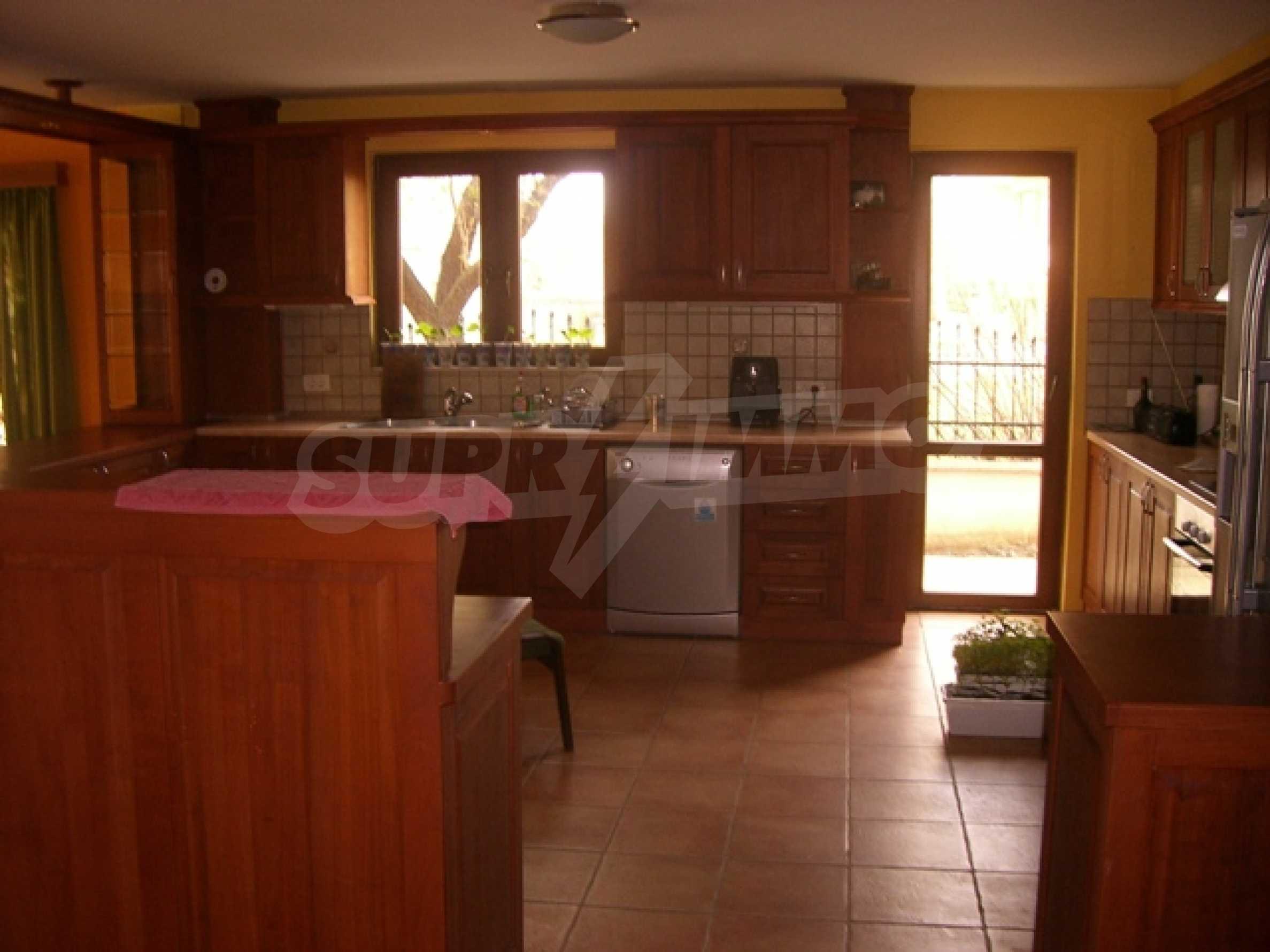 Резиденция Bulgarian Dream Home 17