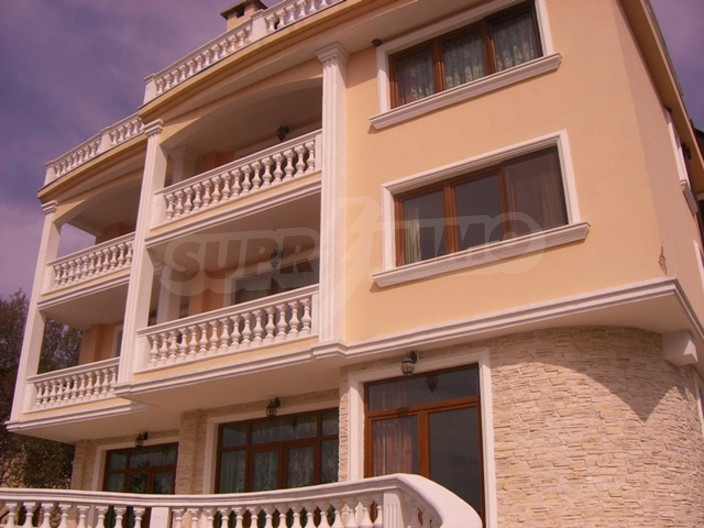 Резиденция Bulgarian Dream Home 1