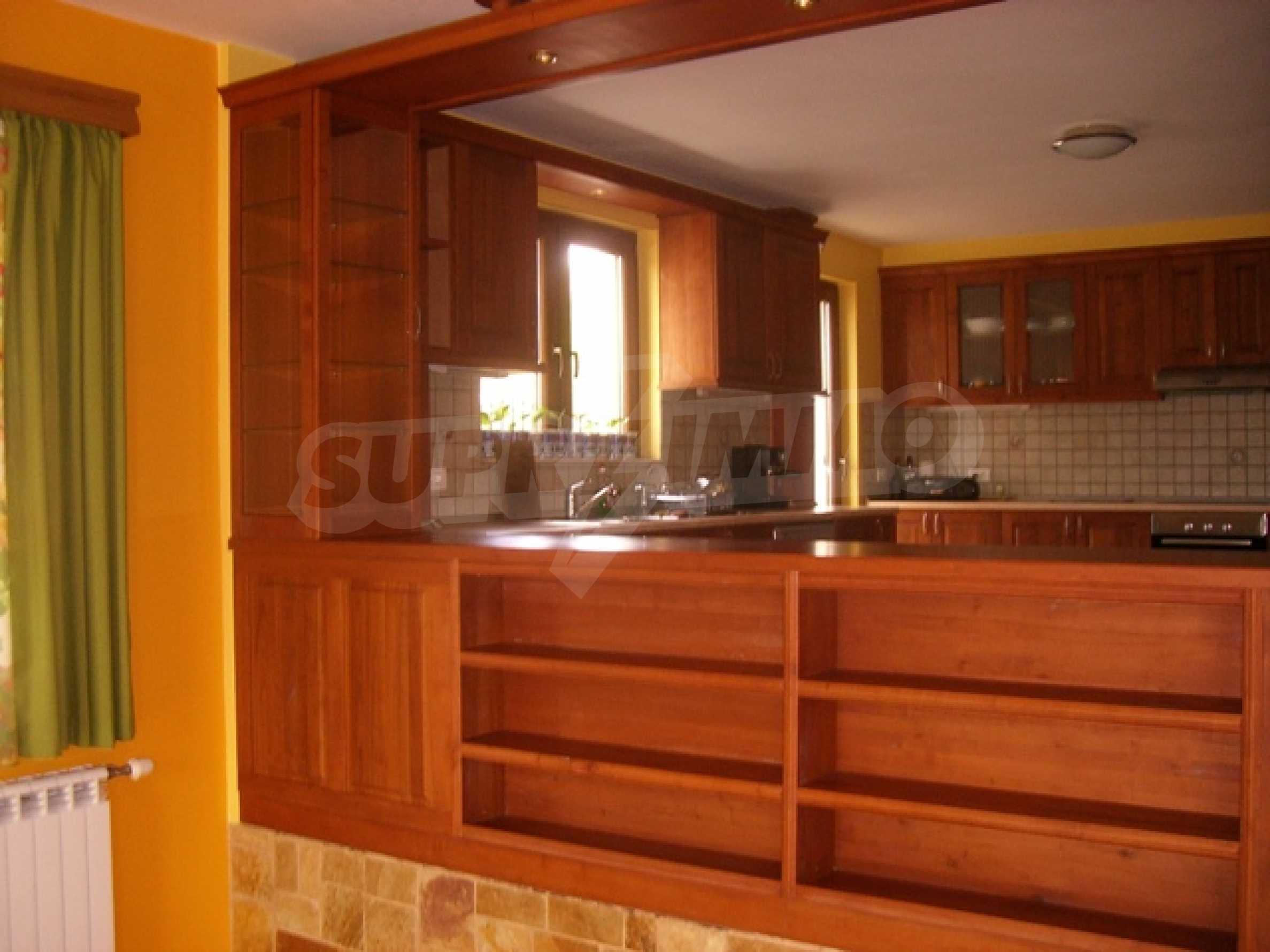 Резиденция Bulgarian Dream Home 19